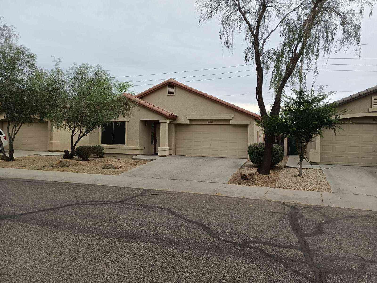 12605 W PASADENA Avenue W, Litchfield Park, AZ, 85340,