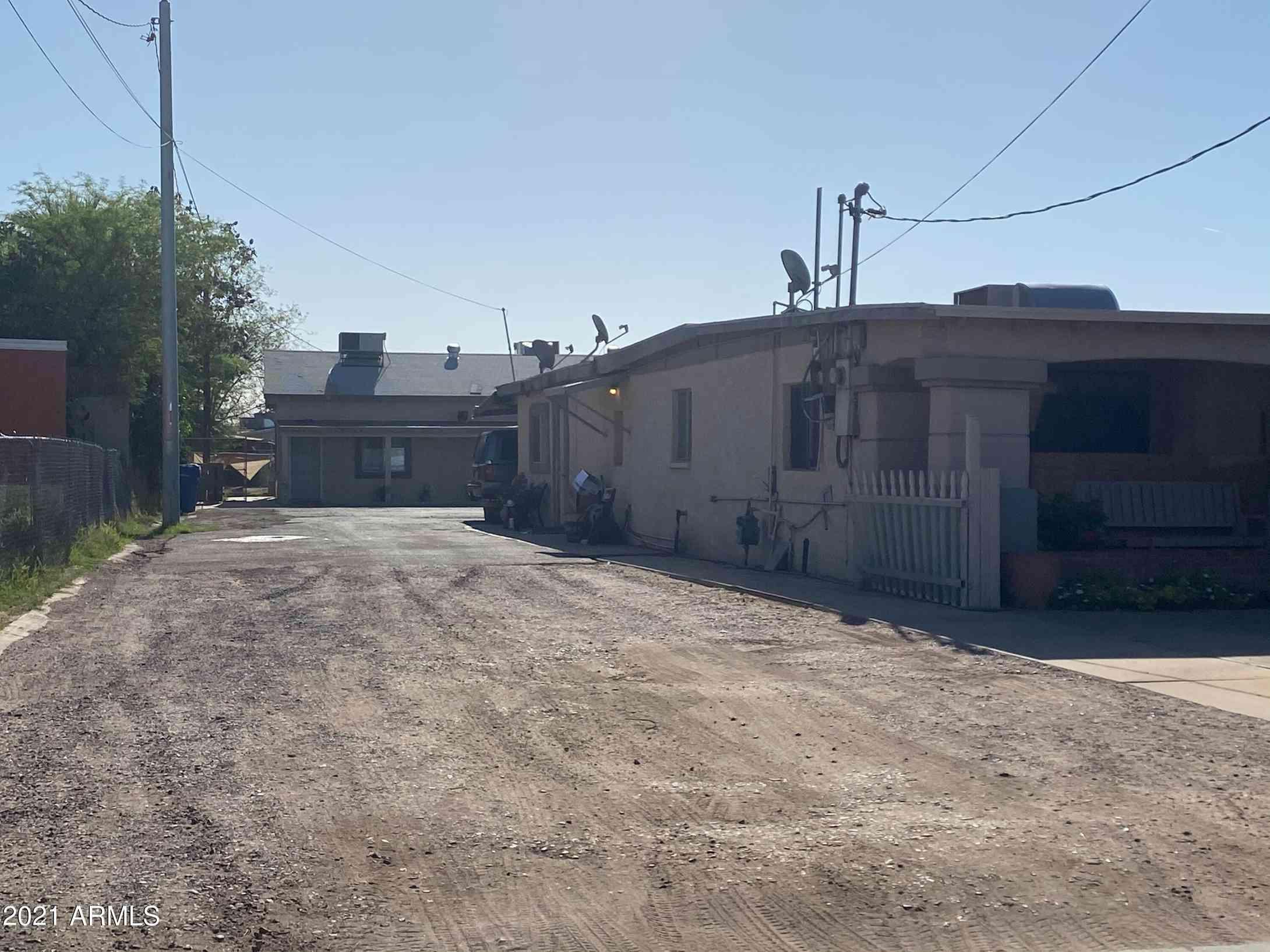 231 S 1ST Street, Avondale, AZ, 85323,