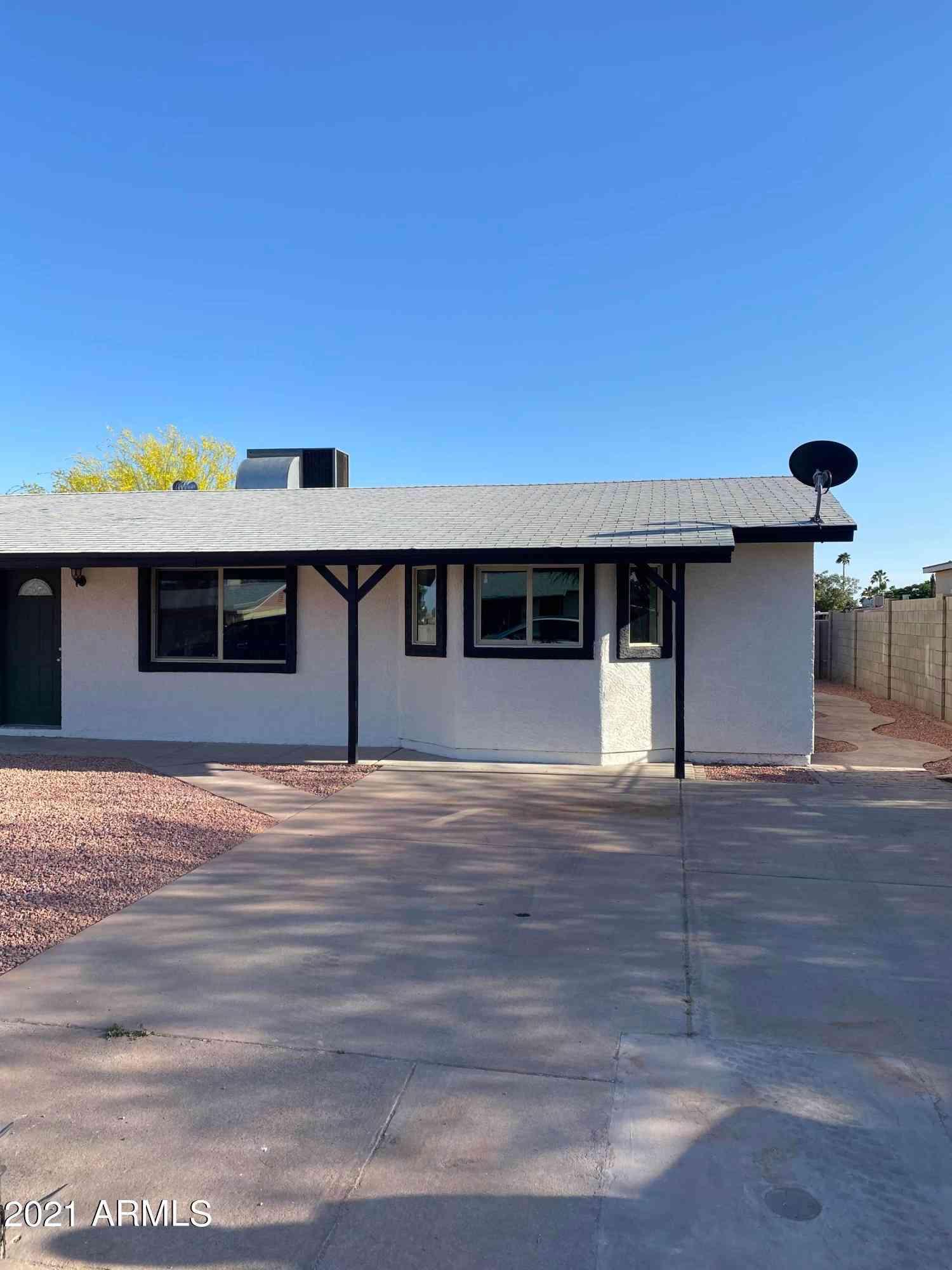 847 E WASHINGTON Street, Avondale, AZ, 85323,