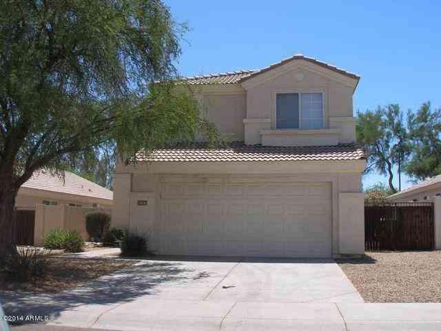 2504 N 131ST Lane, Goodyear, AZ, 85395,