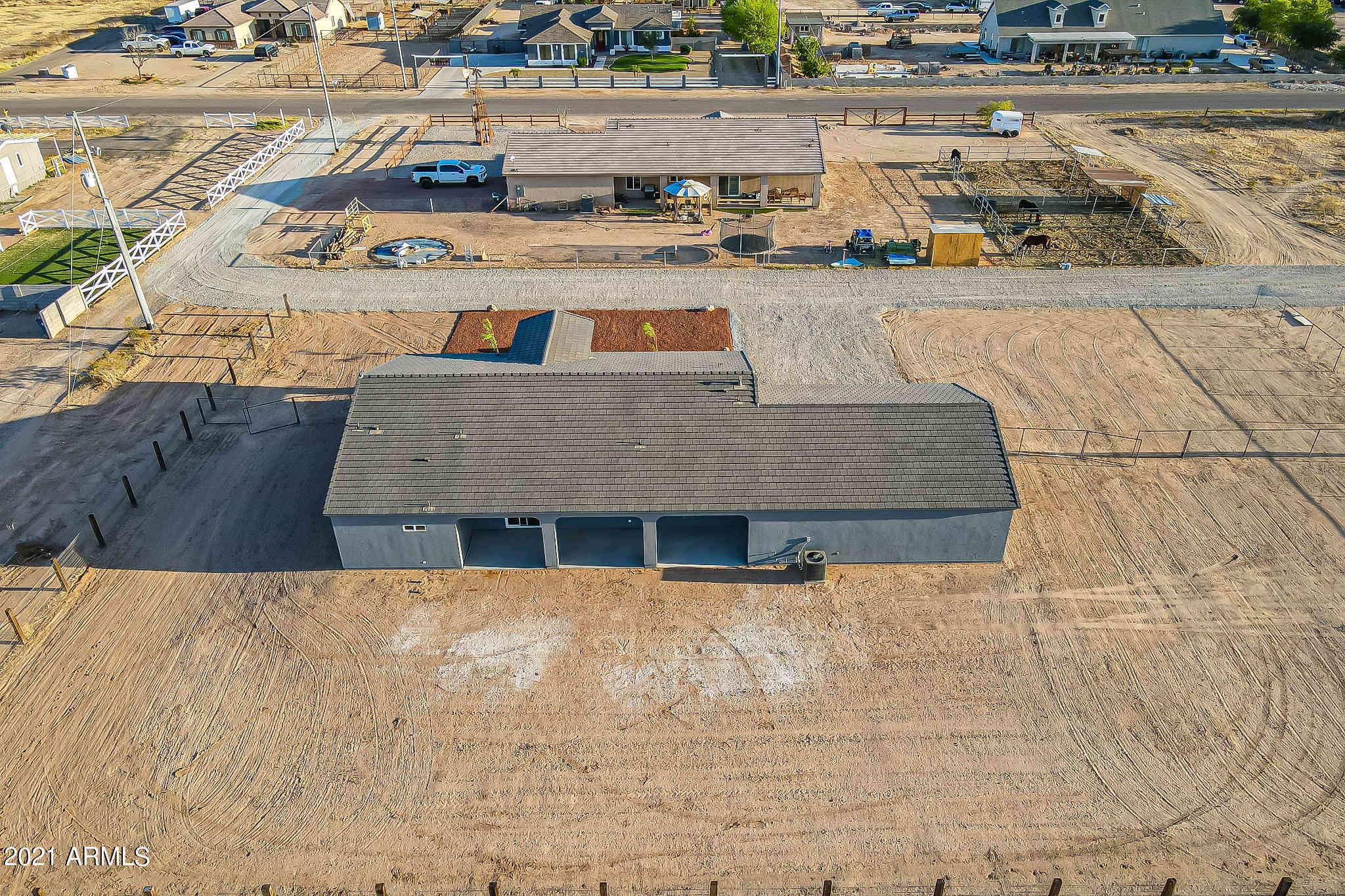 21010 W Ocotillo Road, Buckeye, AZ, 85326,