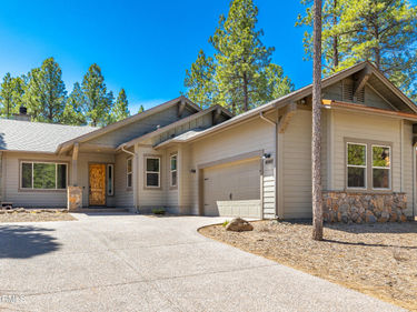 4645 W BRAIDED REIN --, Flagstaff, AZ, 86005,