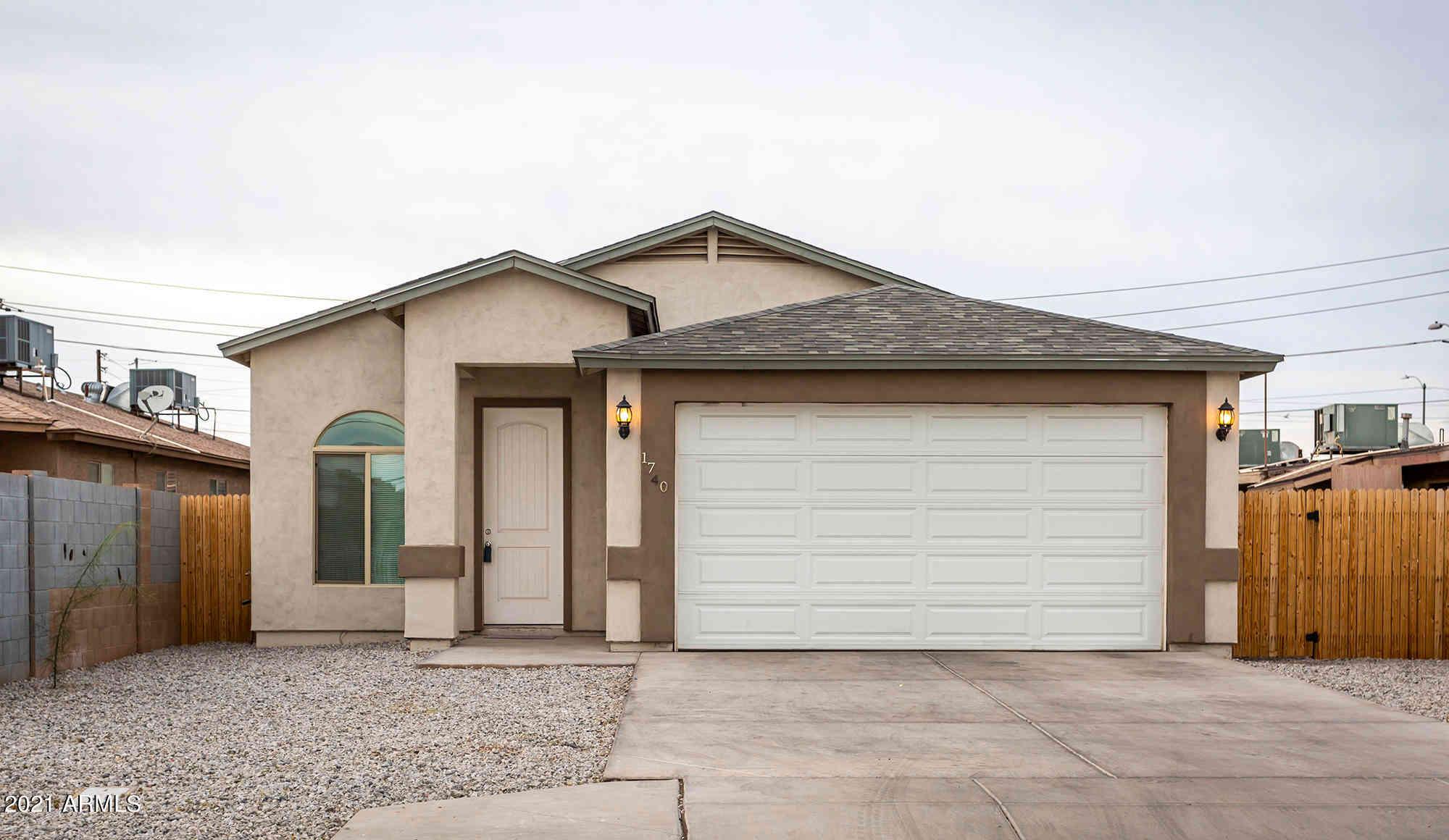 1740 W SHERMAN Street, Phoenix, AZ, 85007,