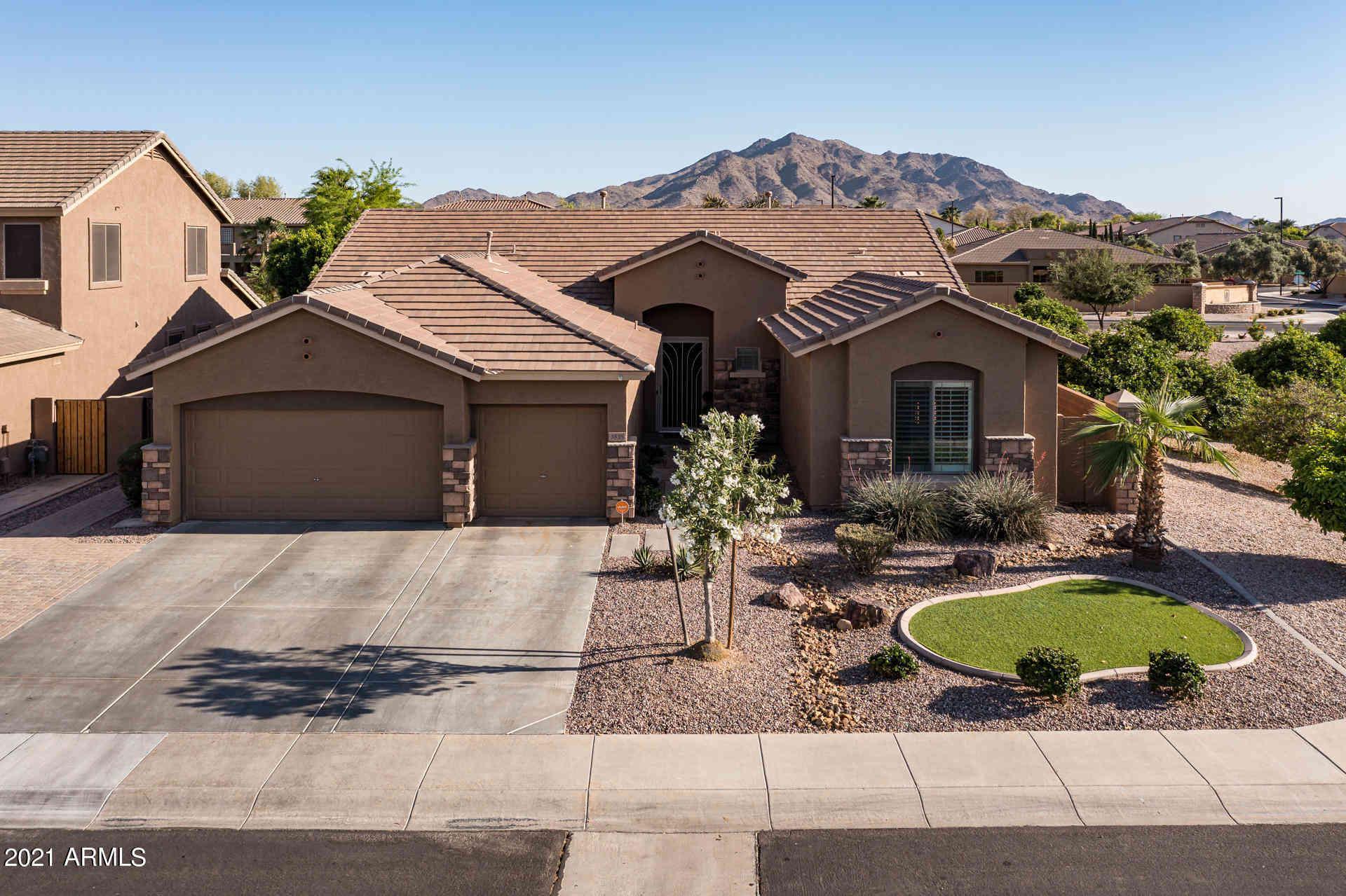 3835 E JAGUAR Avenue, Gilbert, AZ, 85298,