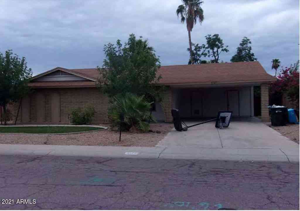 4127 W LAUREL Lane, Phoenix, AZ, 85029,