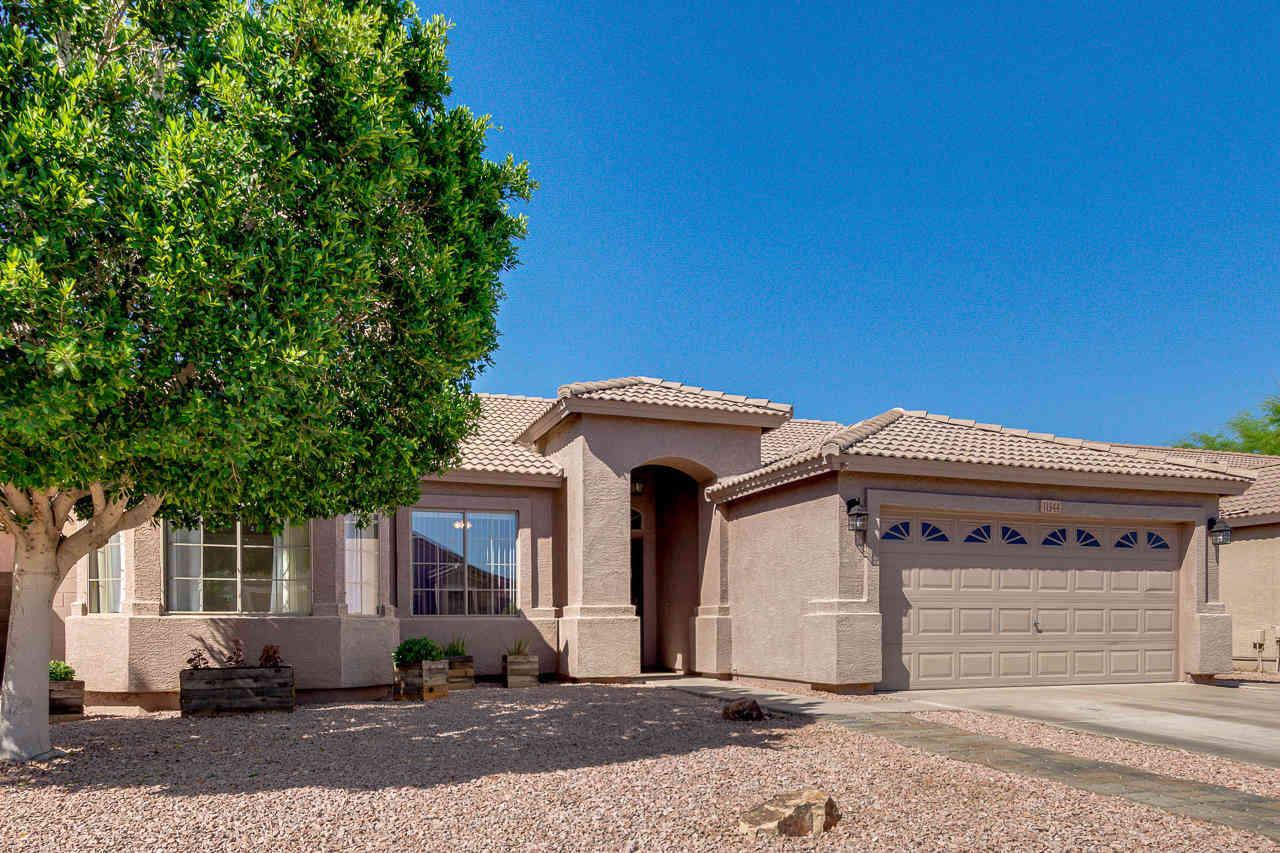 11344 E CONTESSA Street, Mesa, AZ, 85207,