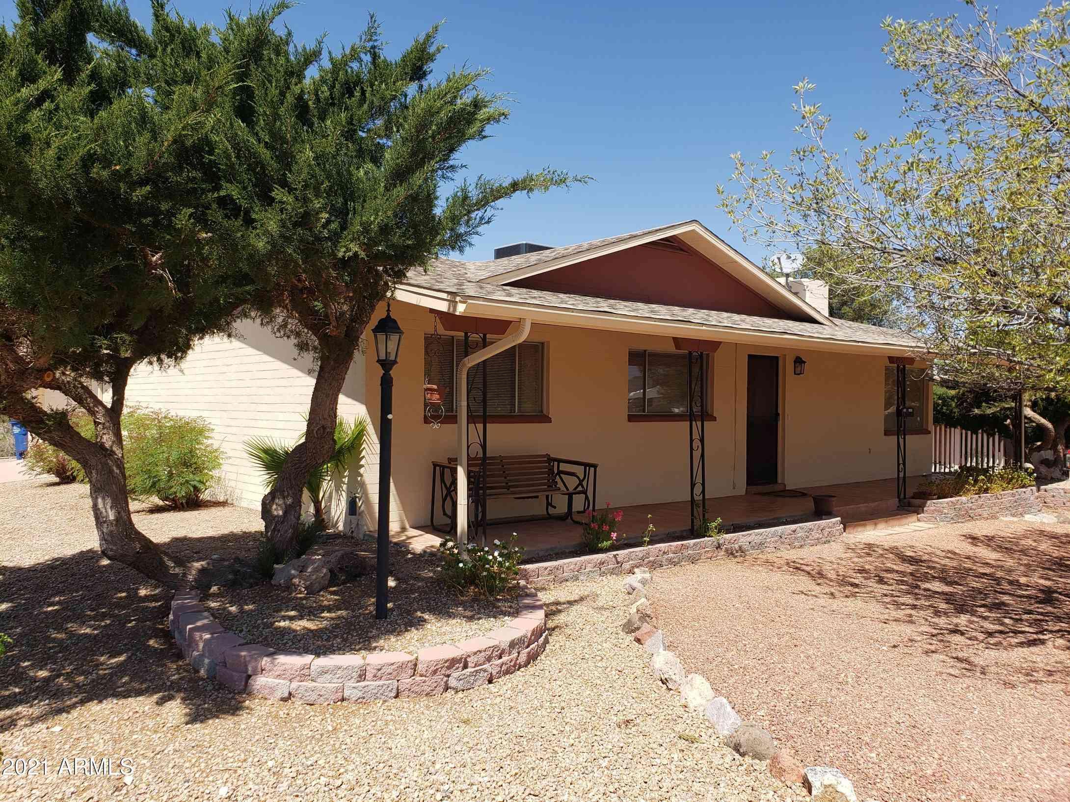 895 S Yaqui Drive, Wickenburg, AZ, 85390,