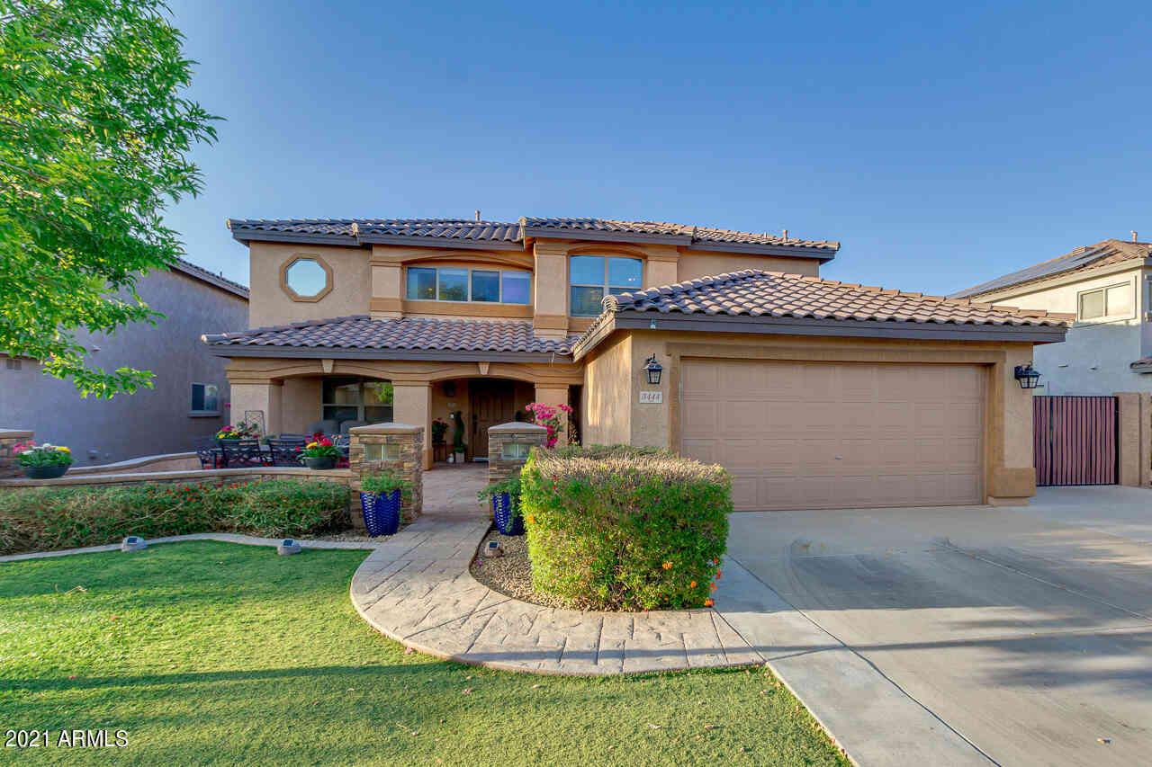3444 E WYATT Way, Gilbert, AZ, 85297,