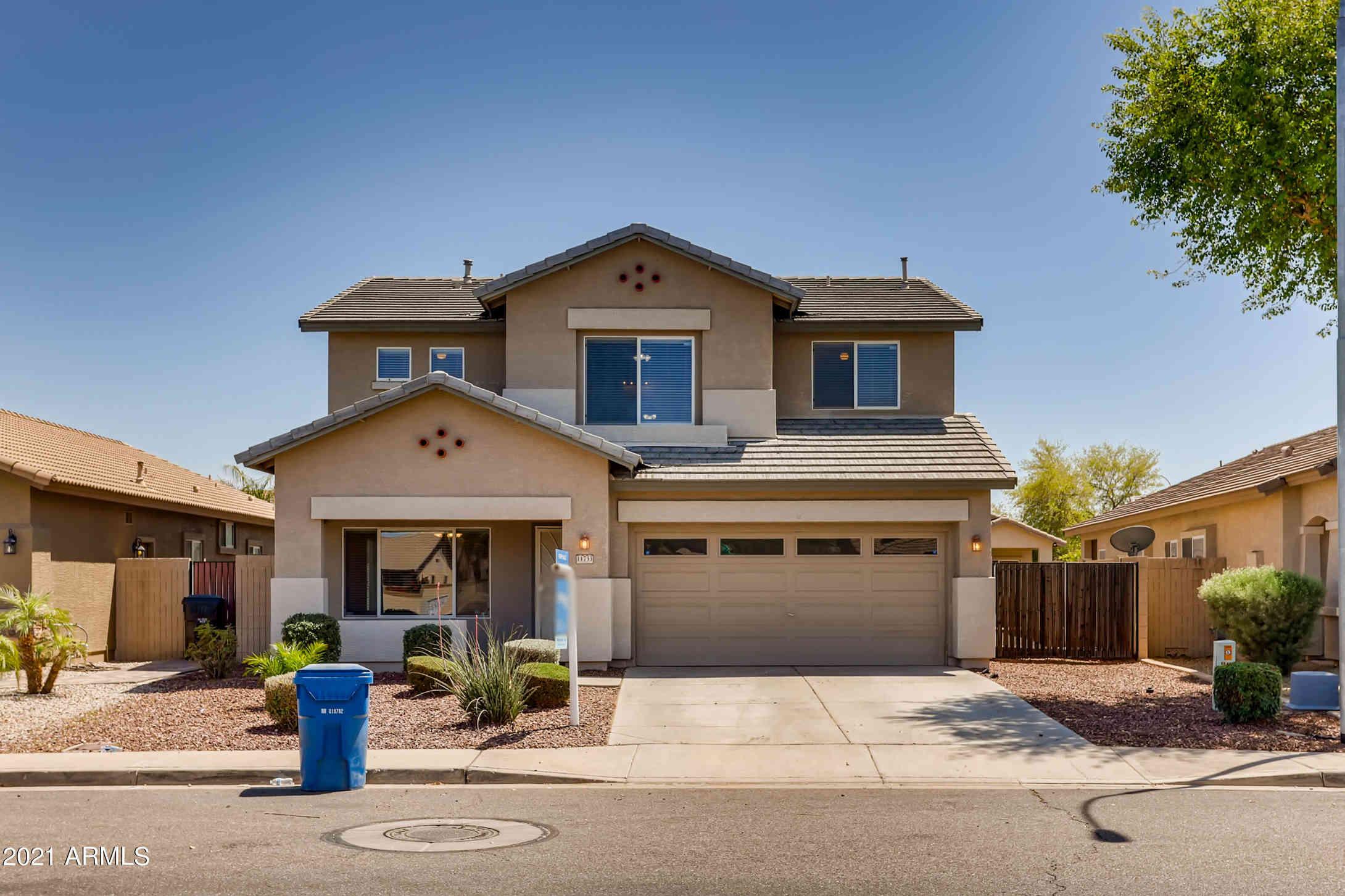 11733 W MADISON Street, Avondale, AZ, 85323,