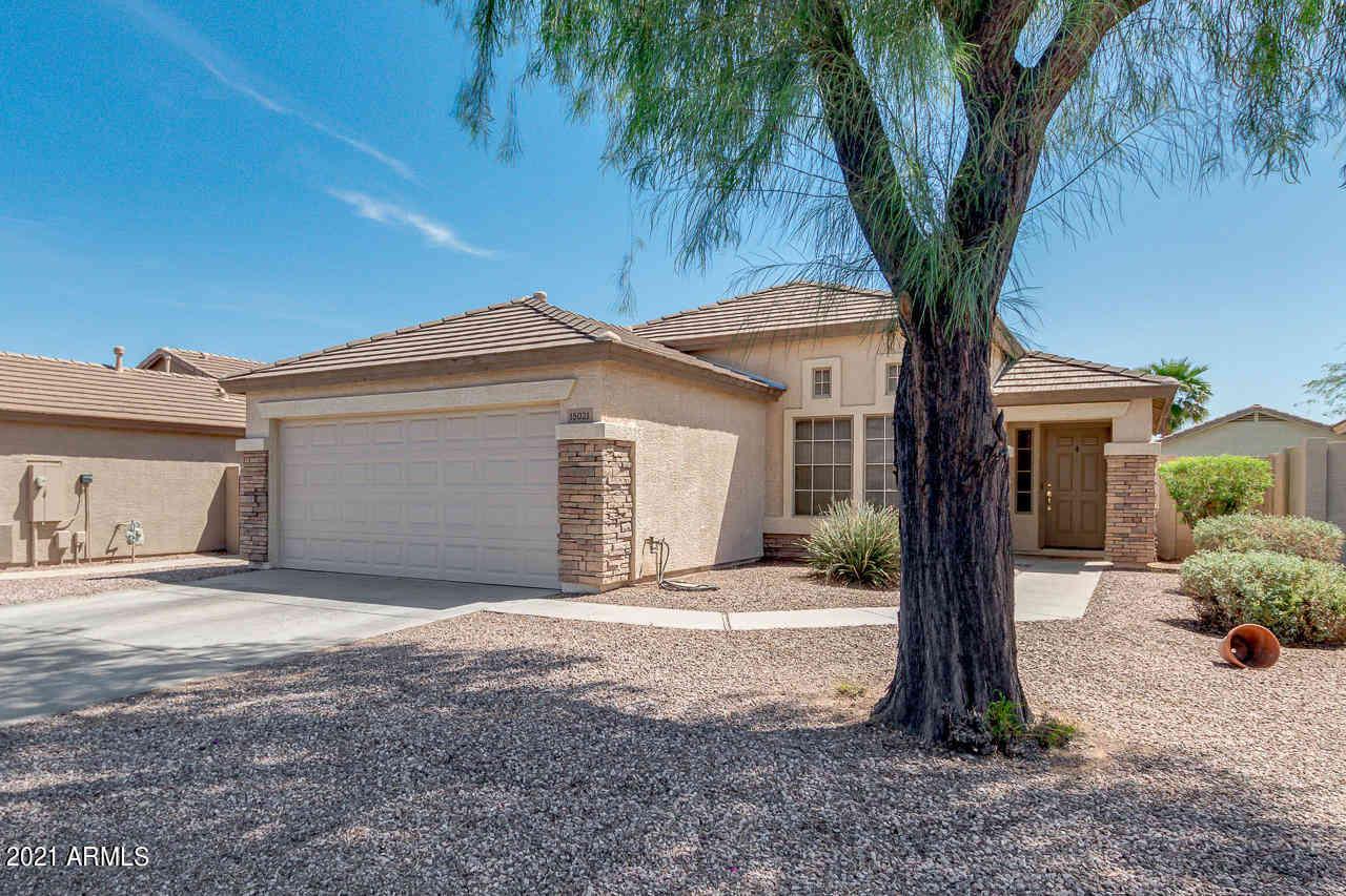 15021 N 133RD Lane, Surprise, AZ, 85379,