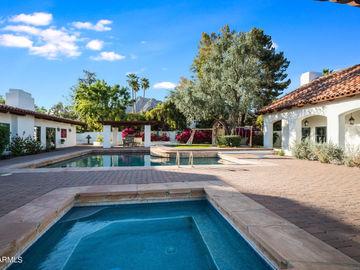 6102 E MONTECITO Avenue, Scottsdale, AZ, 85251,