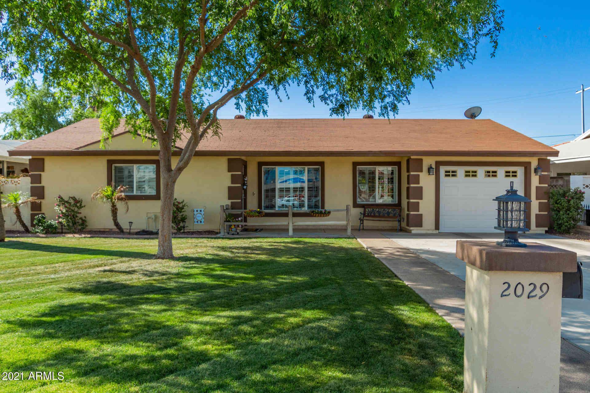 2029 E CLARENDON Avenue, Phoenix, AZ, 85016,