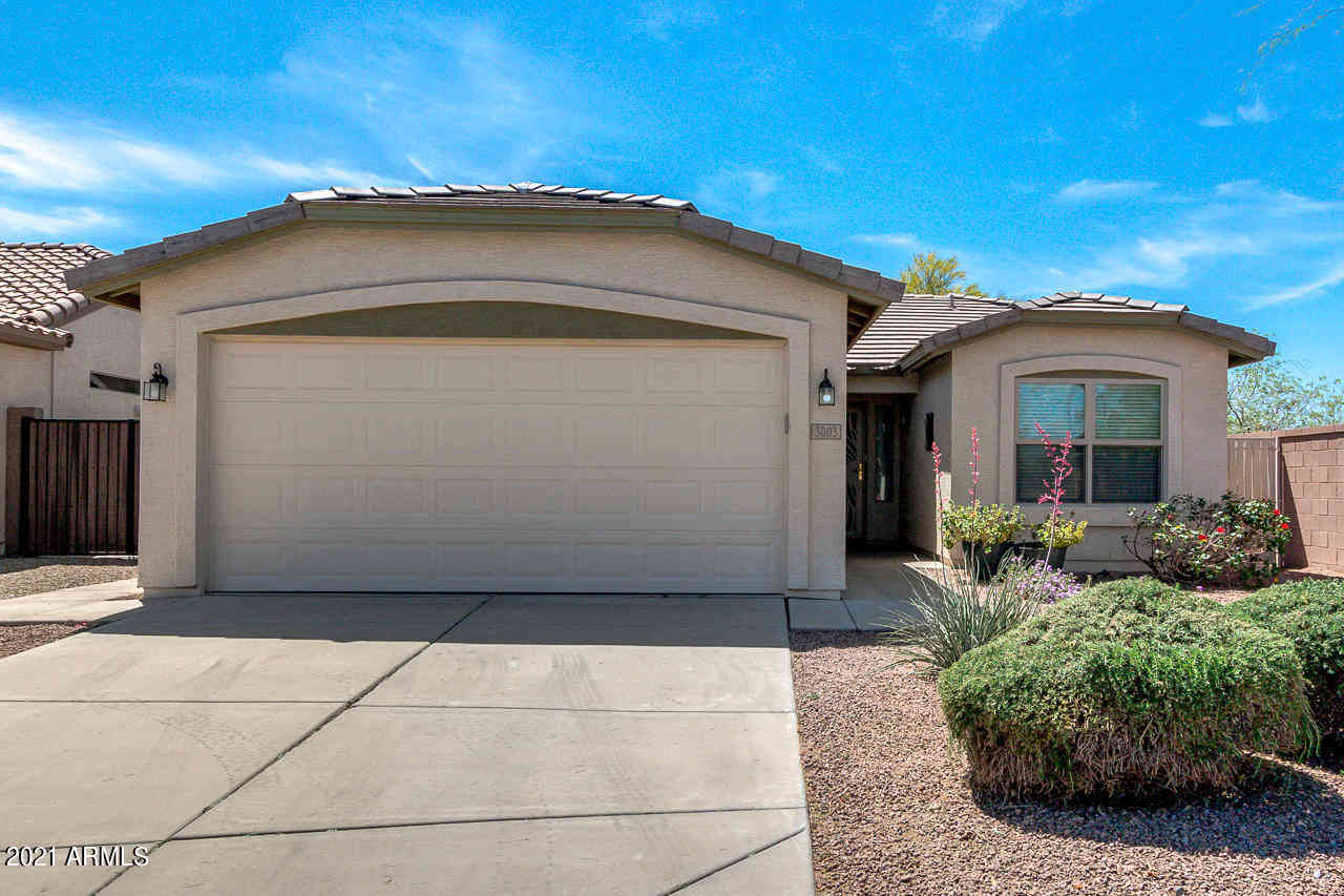 3003 E PEACH TREE Drive, Chandler, AZ, 85249,
