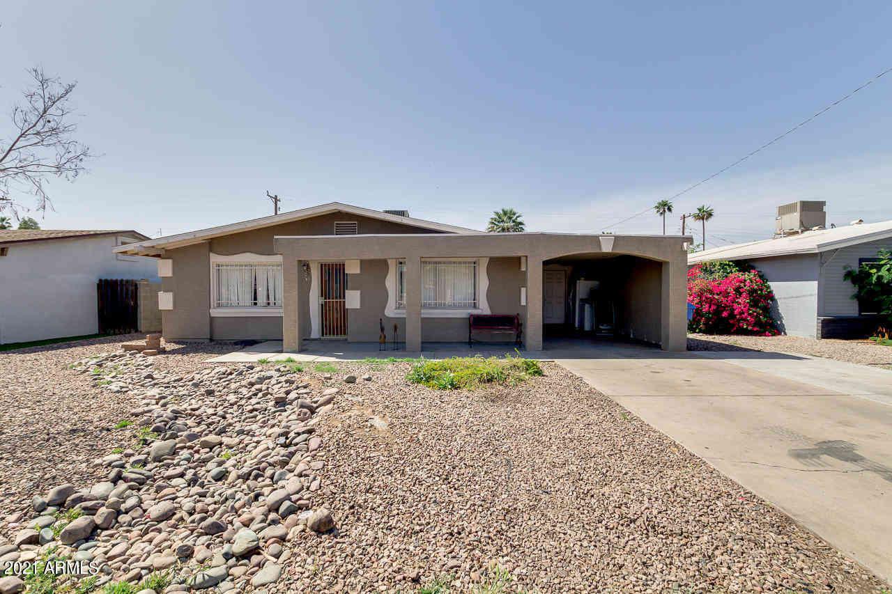 5219 W ROANOKE Avenue, Phoenix, AZ, 85035,