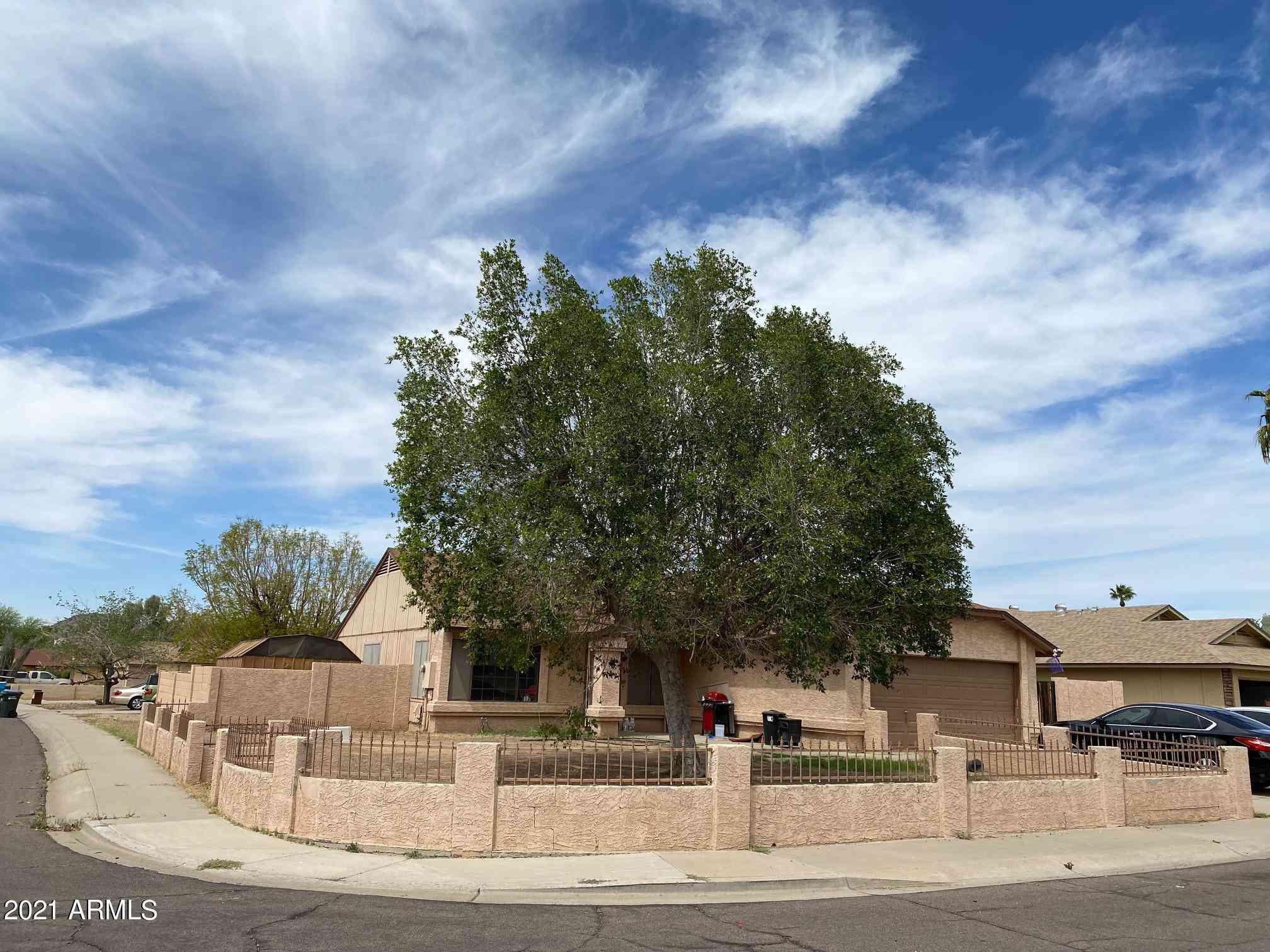 20806 N 31st Drive, Phoenix, AZ, 85027,