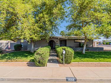 1558 E GARNET Avenue, Mesa, AZ, 85204,
