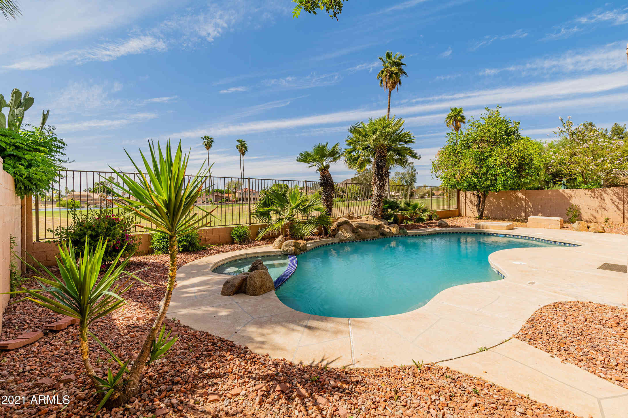 21588 N 59TH Lane, Glendale, AZ, 85308,
