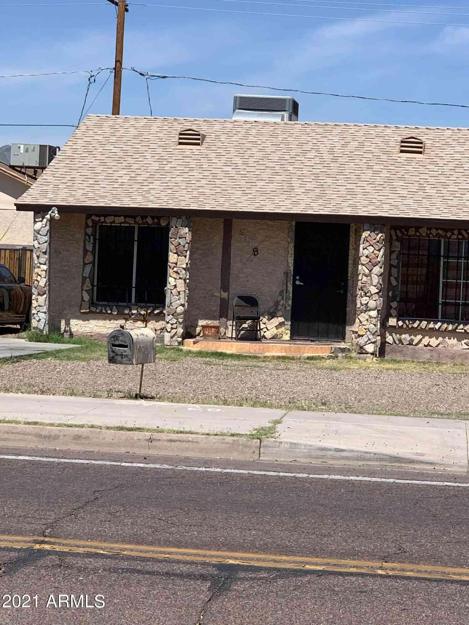 2416 E ROESER Road, Phoenix, AZ, 85040,