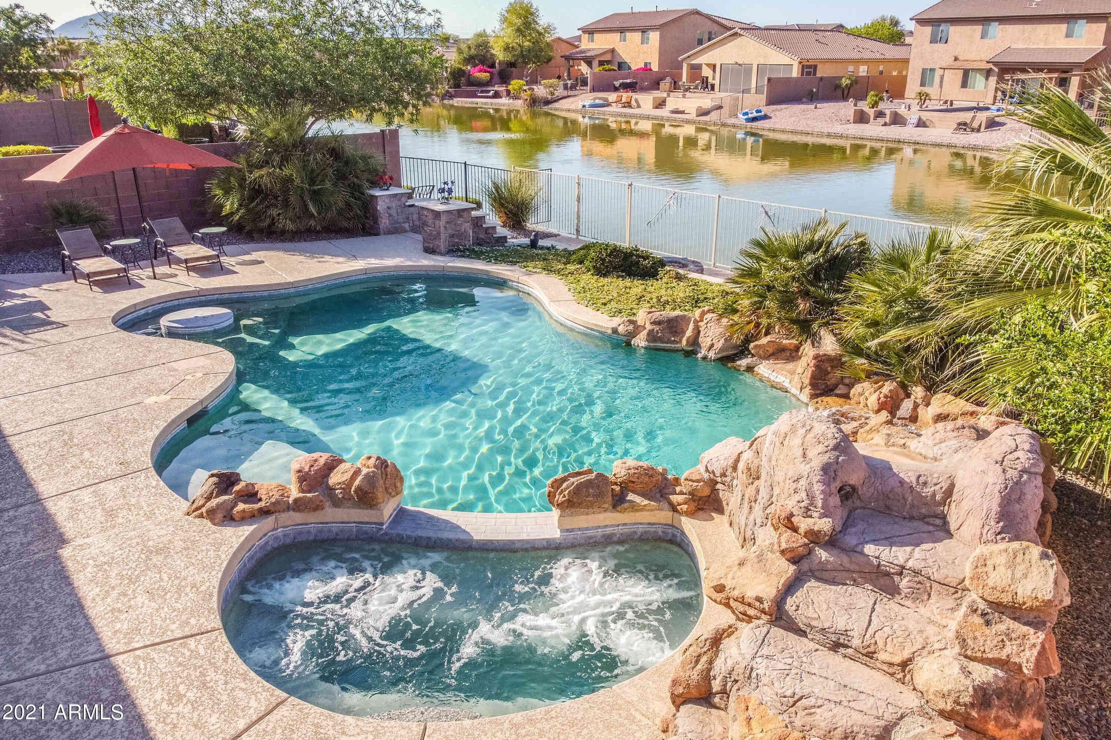 40756 W PARKHILL Drive, Maricopa, AZ, 85138,