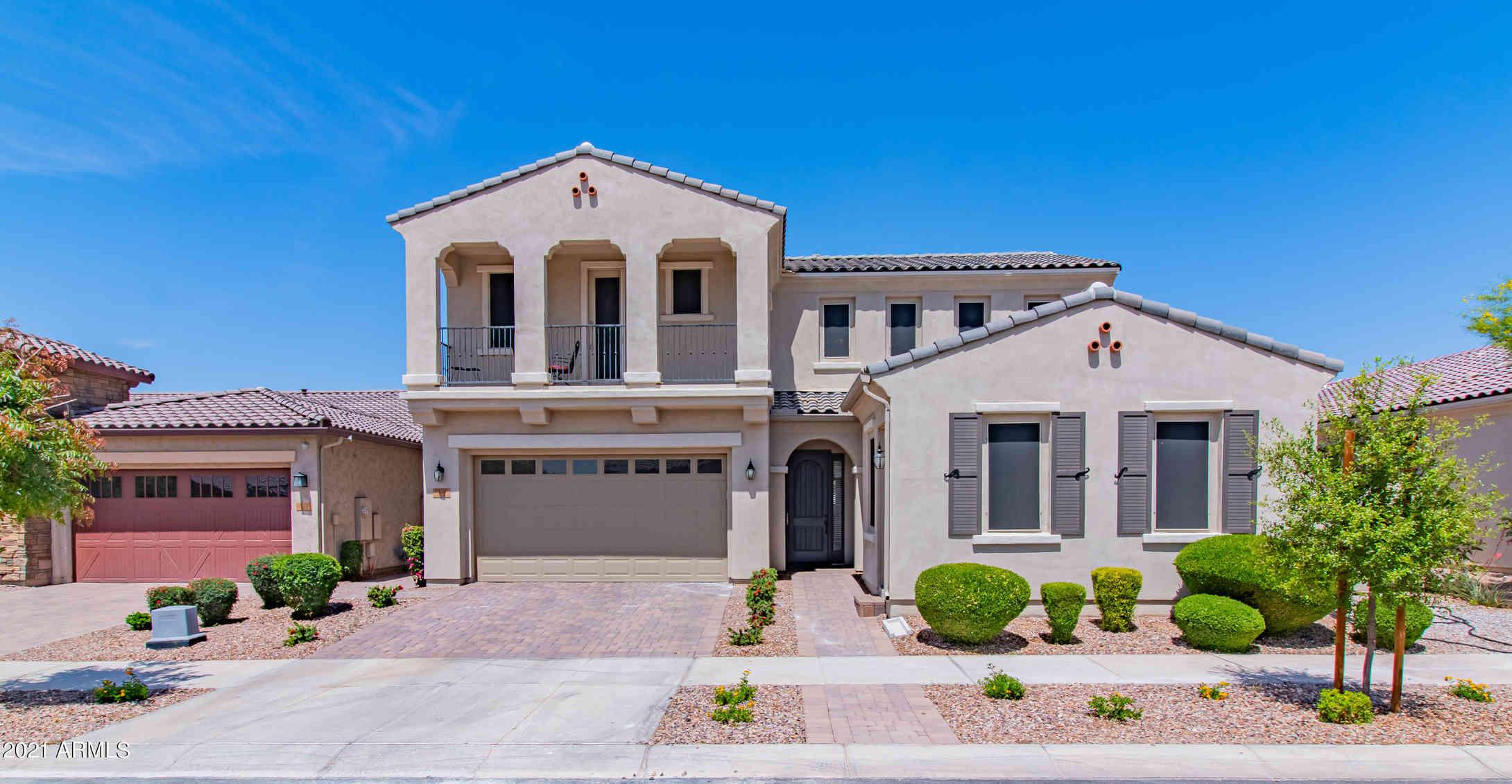 10250 E Ampere Avenue, Mesa, AZ, 85212,