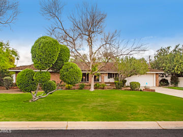 4133 N 62ND Street, Scottsdale, AZ, 85251,