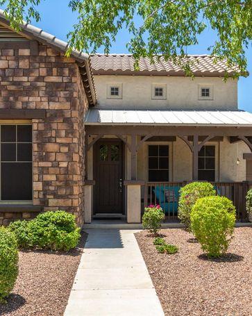 3724 N SPRINGFIELD Street Buckeye, AZ, 85396
