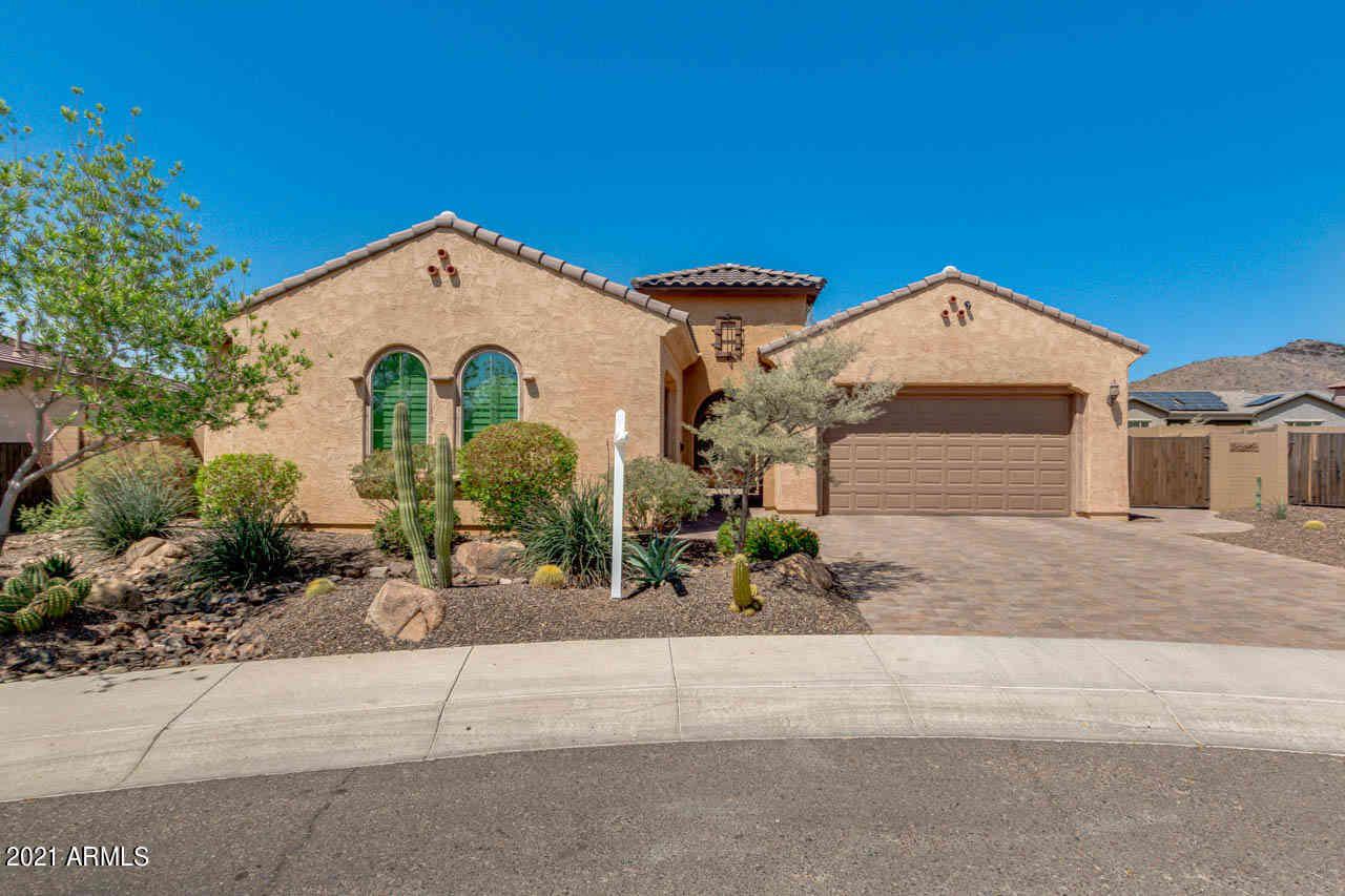 26716 N 10TH Lane, Phoenix, AZ, 85085,