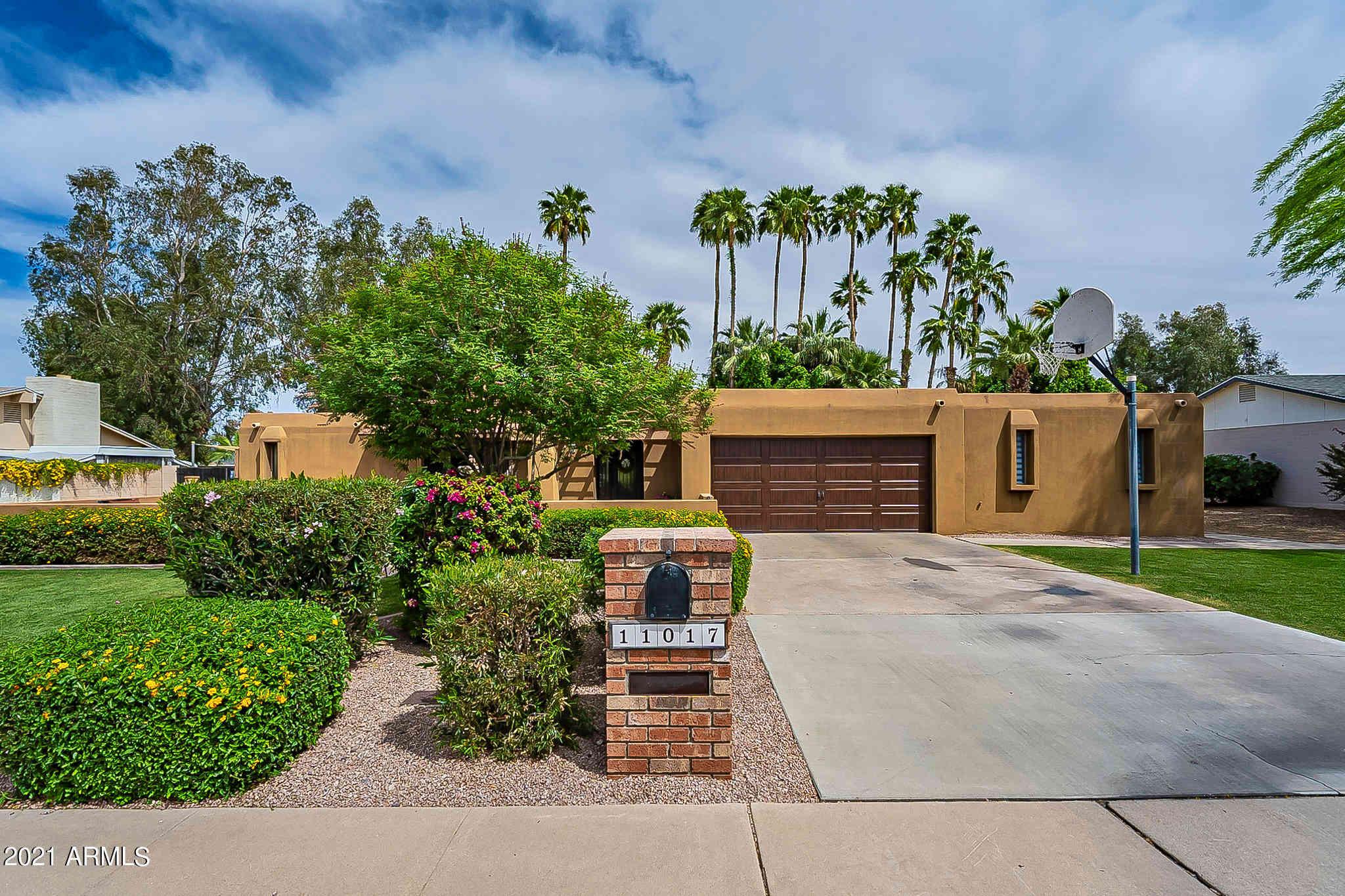 11017 N 41ST Place, Phoenix, AZ, 85028,