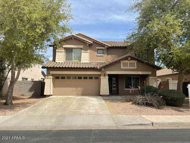 4472 E COUNTY DOWN Drive, Chandler, AZ, 85249,