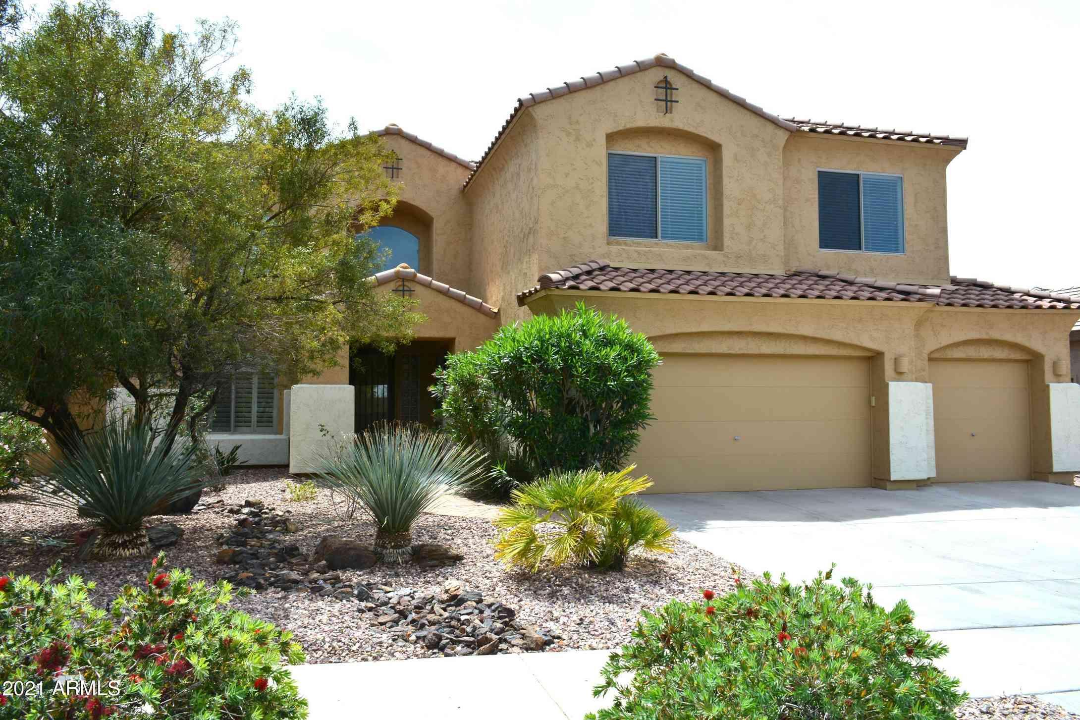 2131 W RED RANGE Way, Phoenix, AZ, 85085,