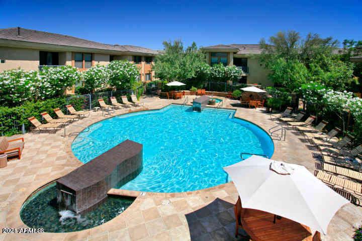 6900 E PRINCESS Drive #2173, Phoenix, AZ, 85054,