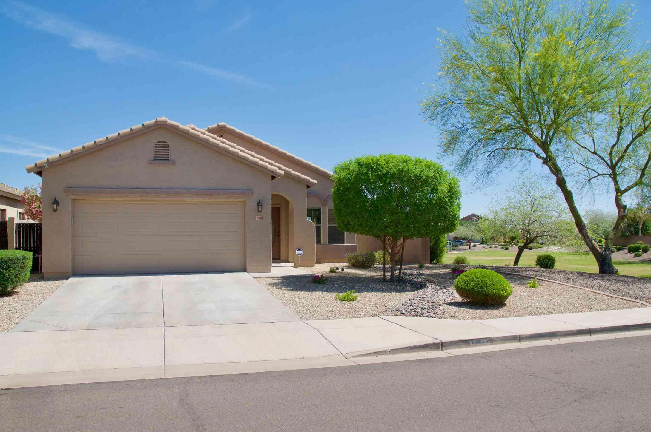 15015 N 172ND Lane, Surprise, AZ, 85388,