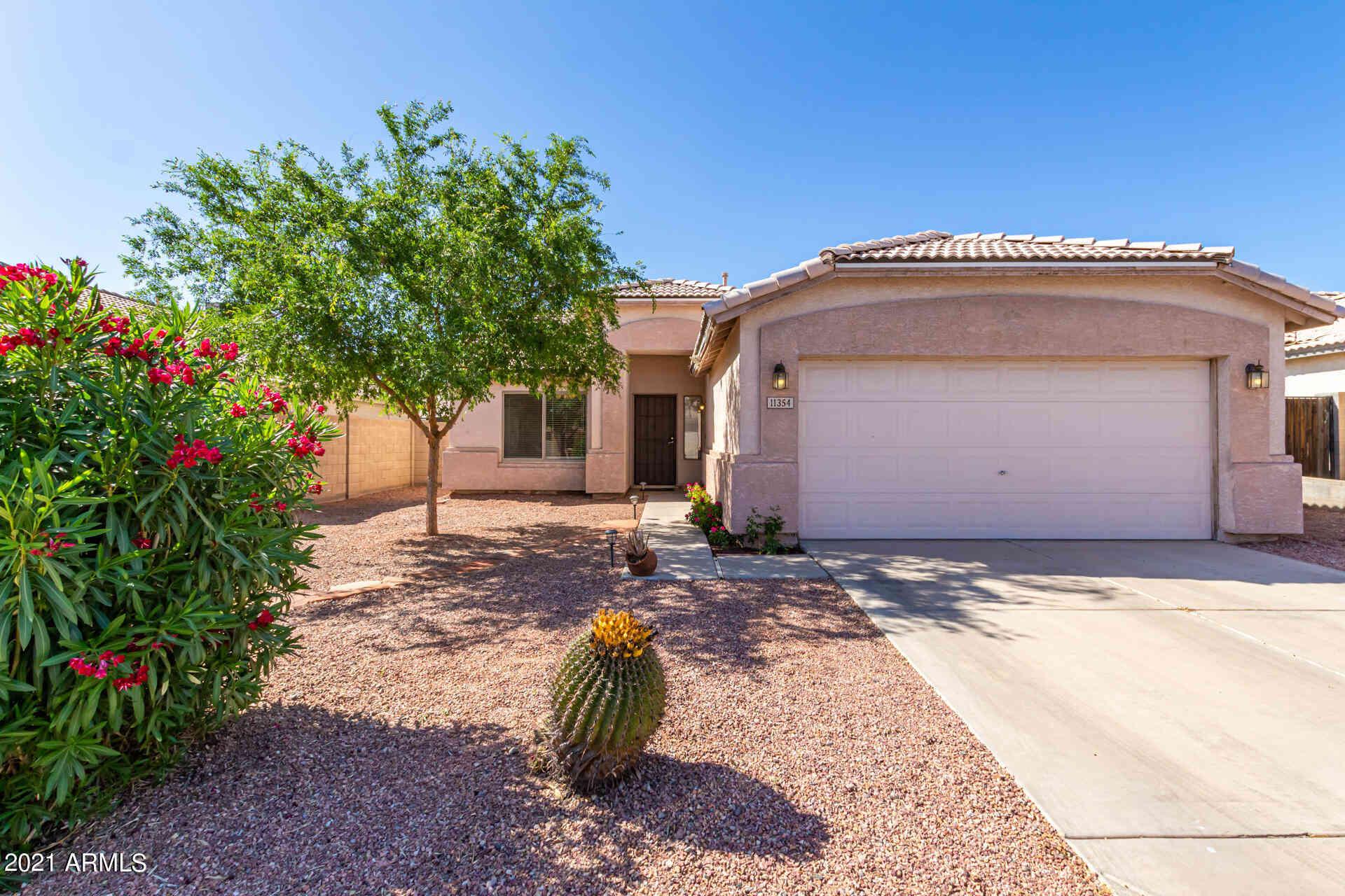 11354 W RUTH Avenue, Peoria, AZ, 85345,
