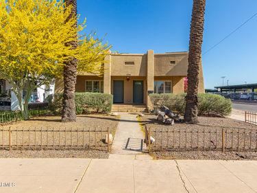 1246 E MCKINLEY Street, Phoenix, AZ, 85006,