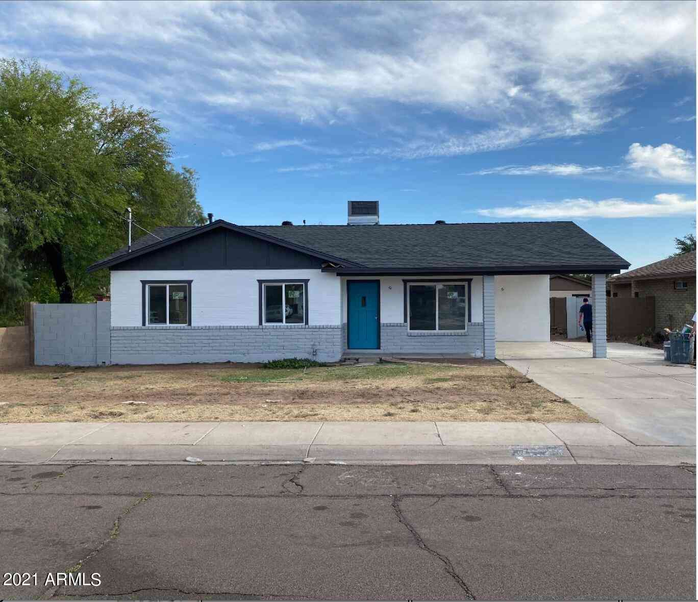 2311 E MARYLAND Drive, Tempe, AZ, 85281,