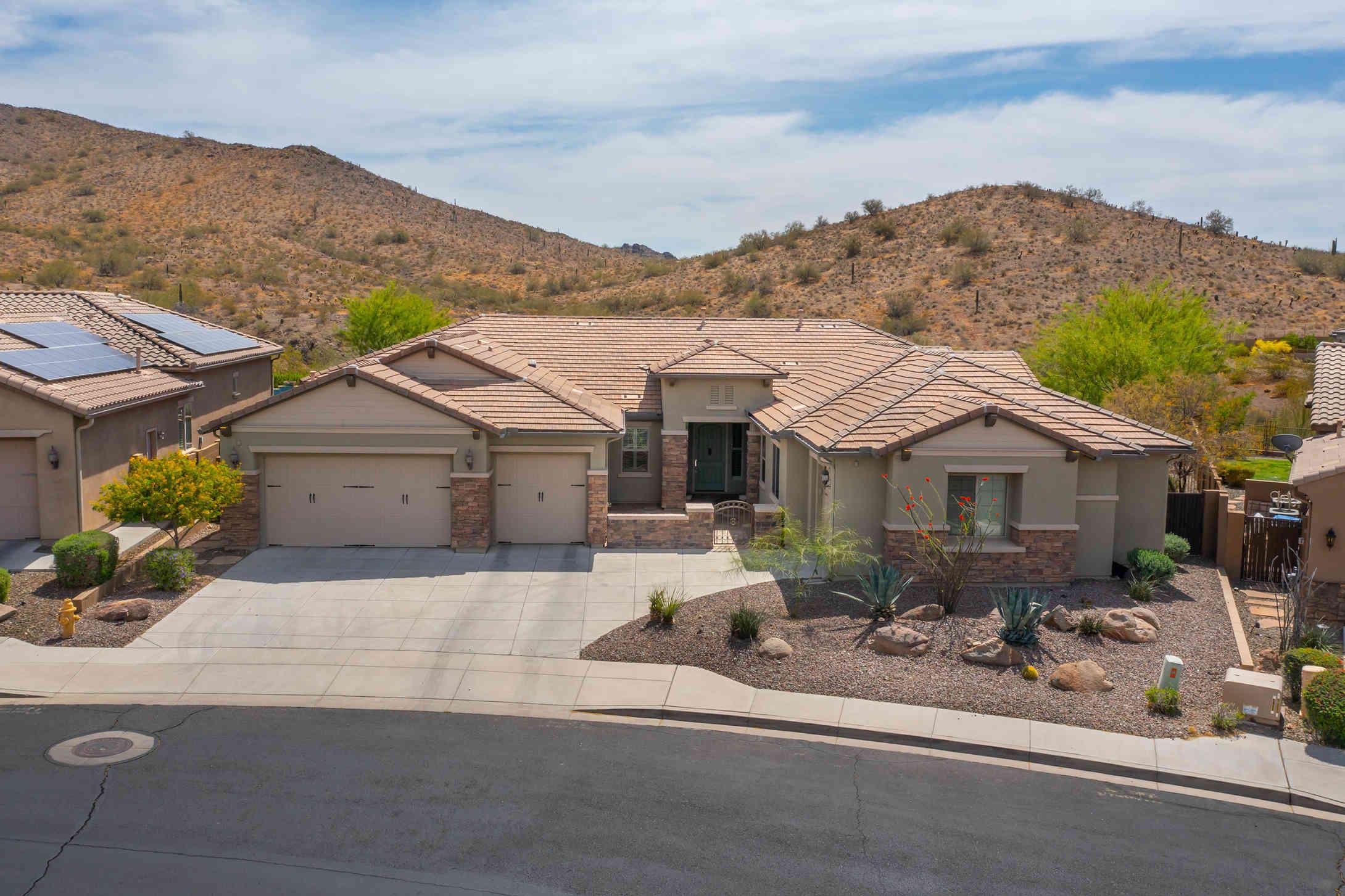 27705 N 15TH Drive, Phoenix, AZ, 85085,