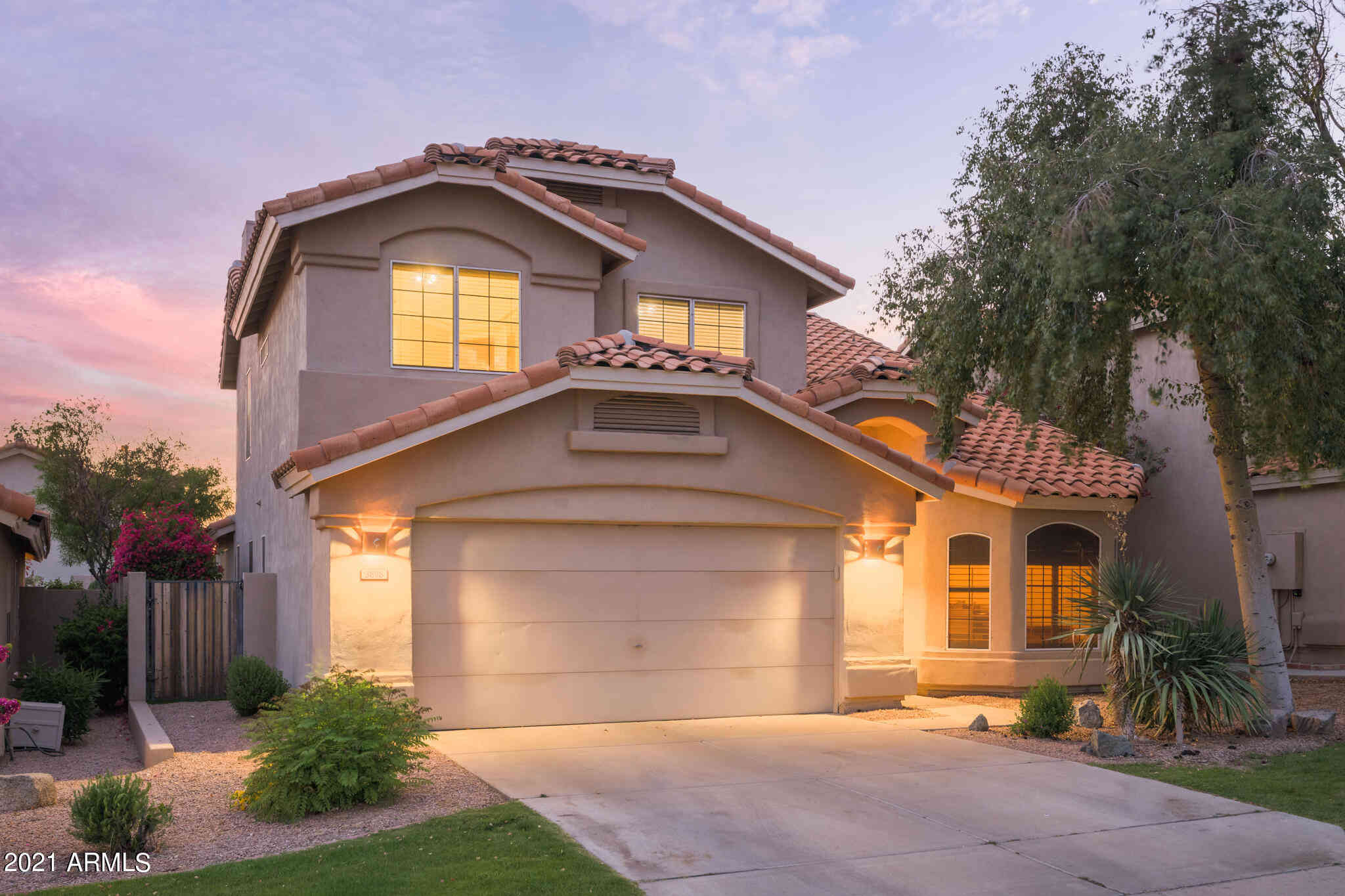 3808 N SAWTOOTH Circle, Mesa, AZ, 85215,