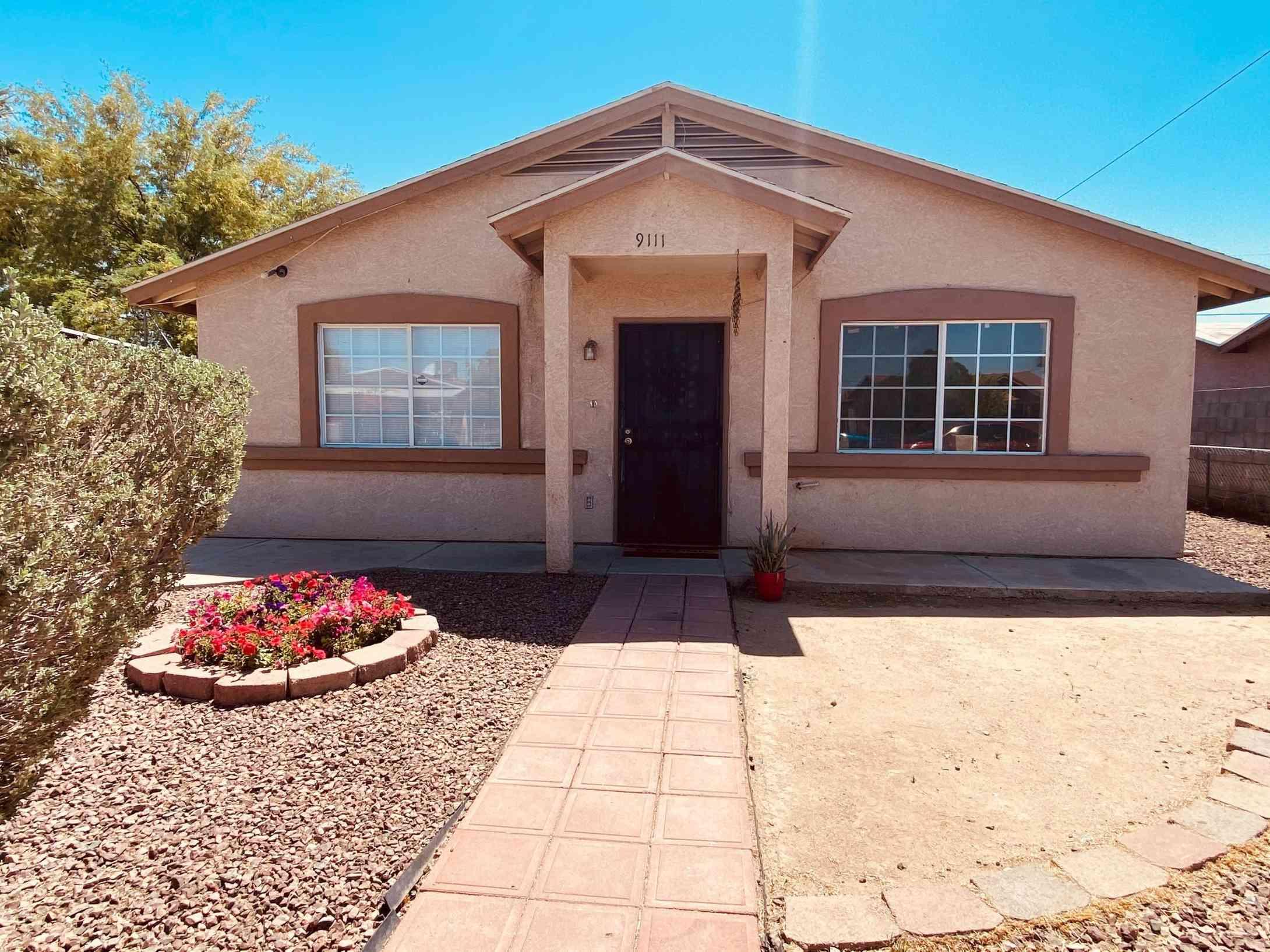 9111 W PIERCE Street, Tolleson, AZ, 85353,