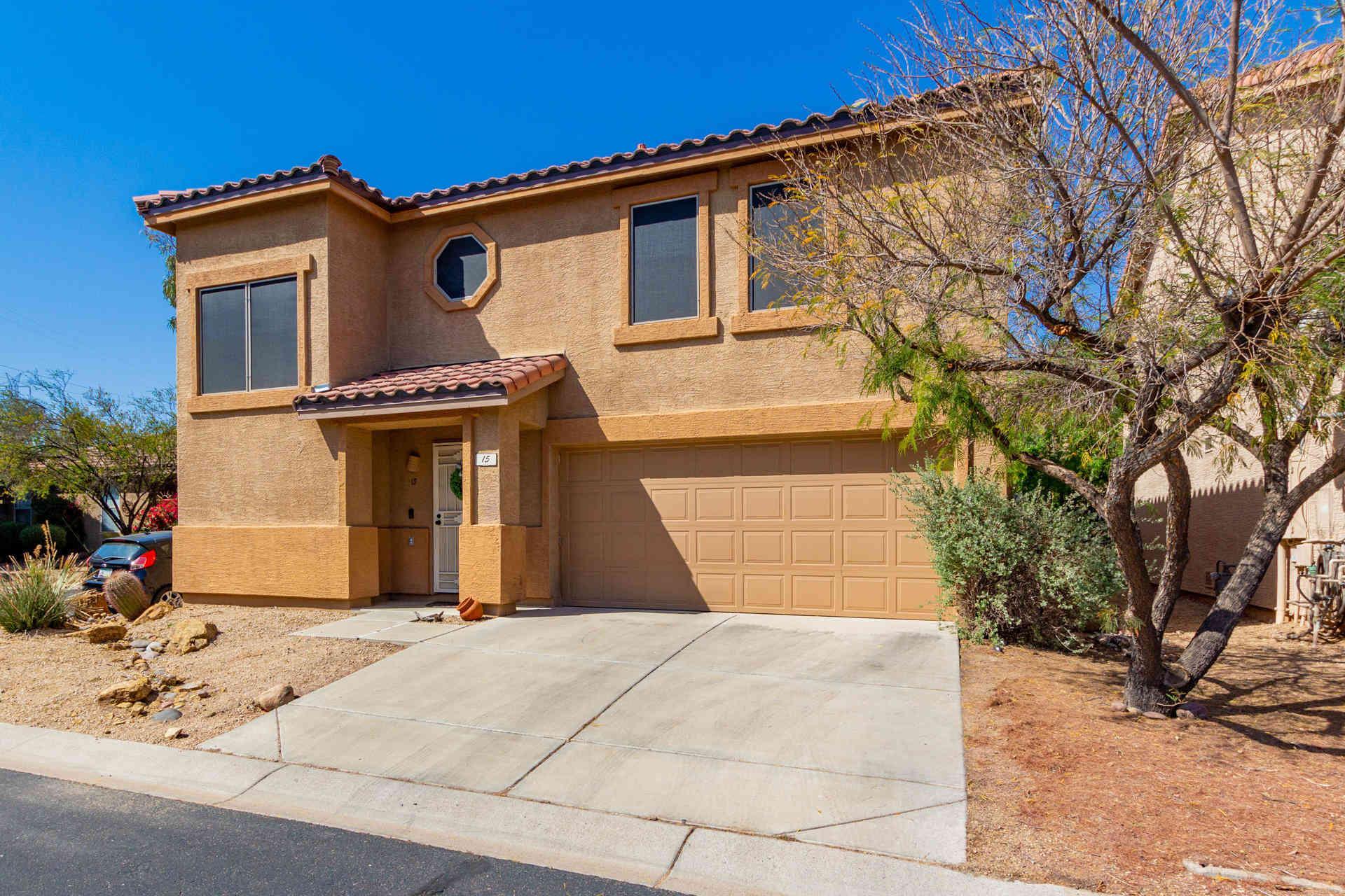 7500 E Deer Valley Road #15, Scottsdale, AZ, 85255,