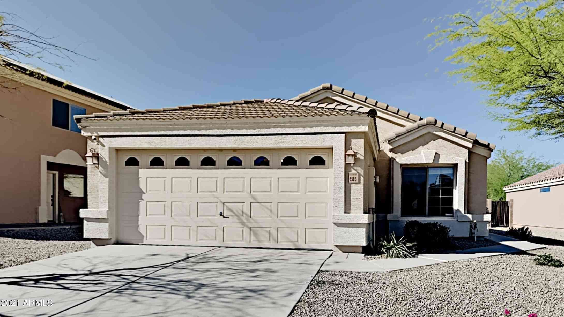 6586 E FLYNN Avenue, Florence, AZ, 85132,