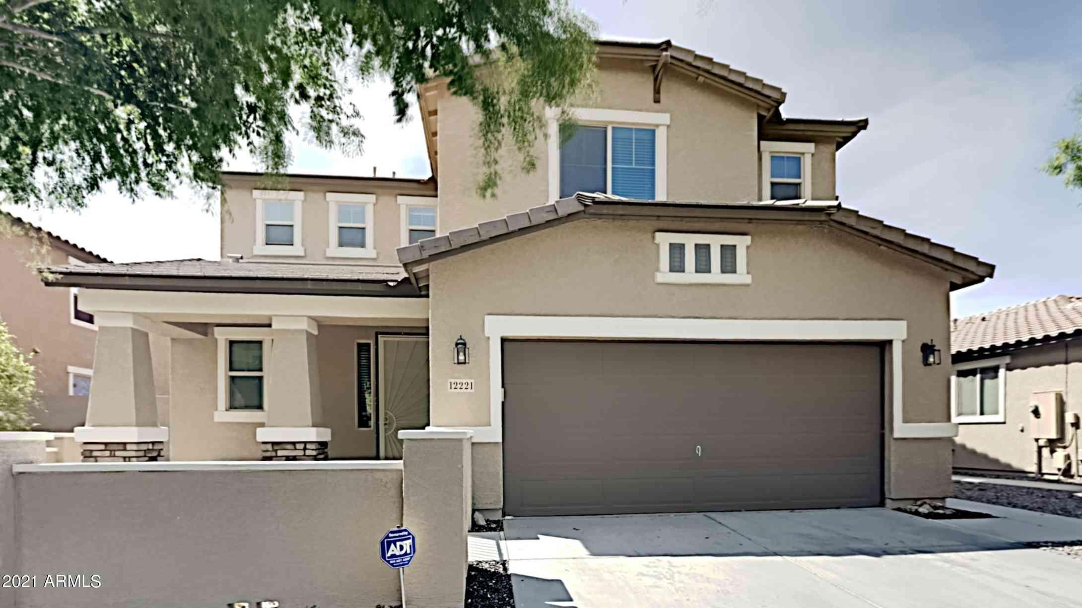 12221 W CHASE Lane, Avondale, AZ, 85323,
