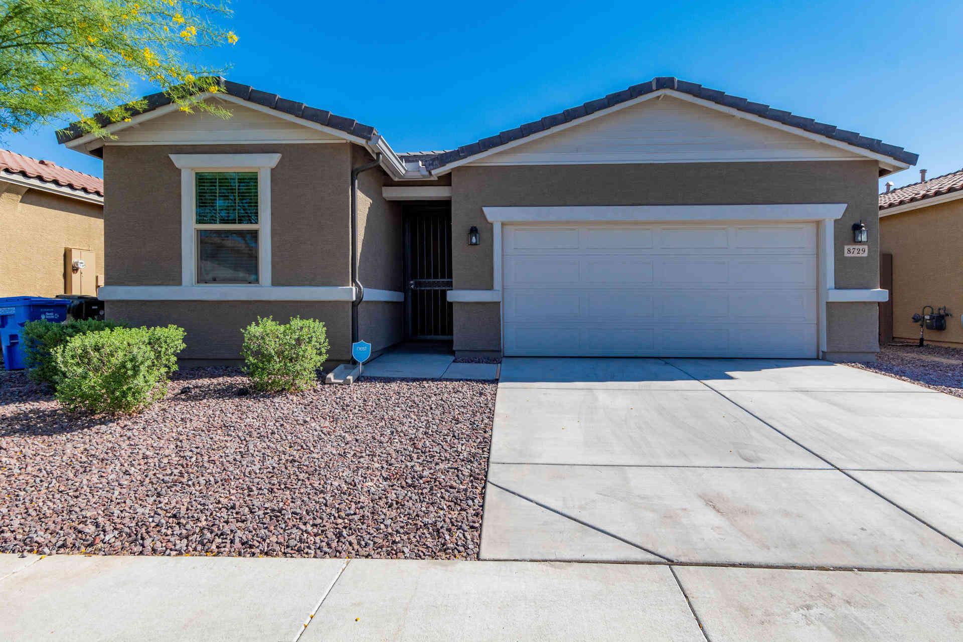 8729 W MACKENZIE Drive, Phoenix, AZ, 85037,