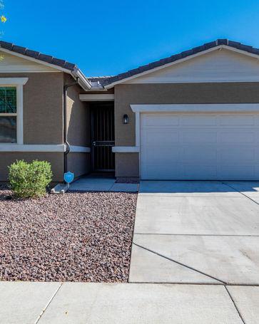 8729 W MACKENZIE Drive Phoenix, AZ, 85037