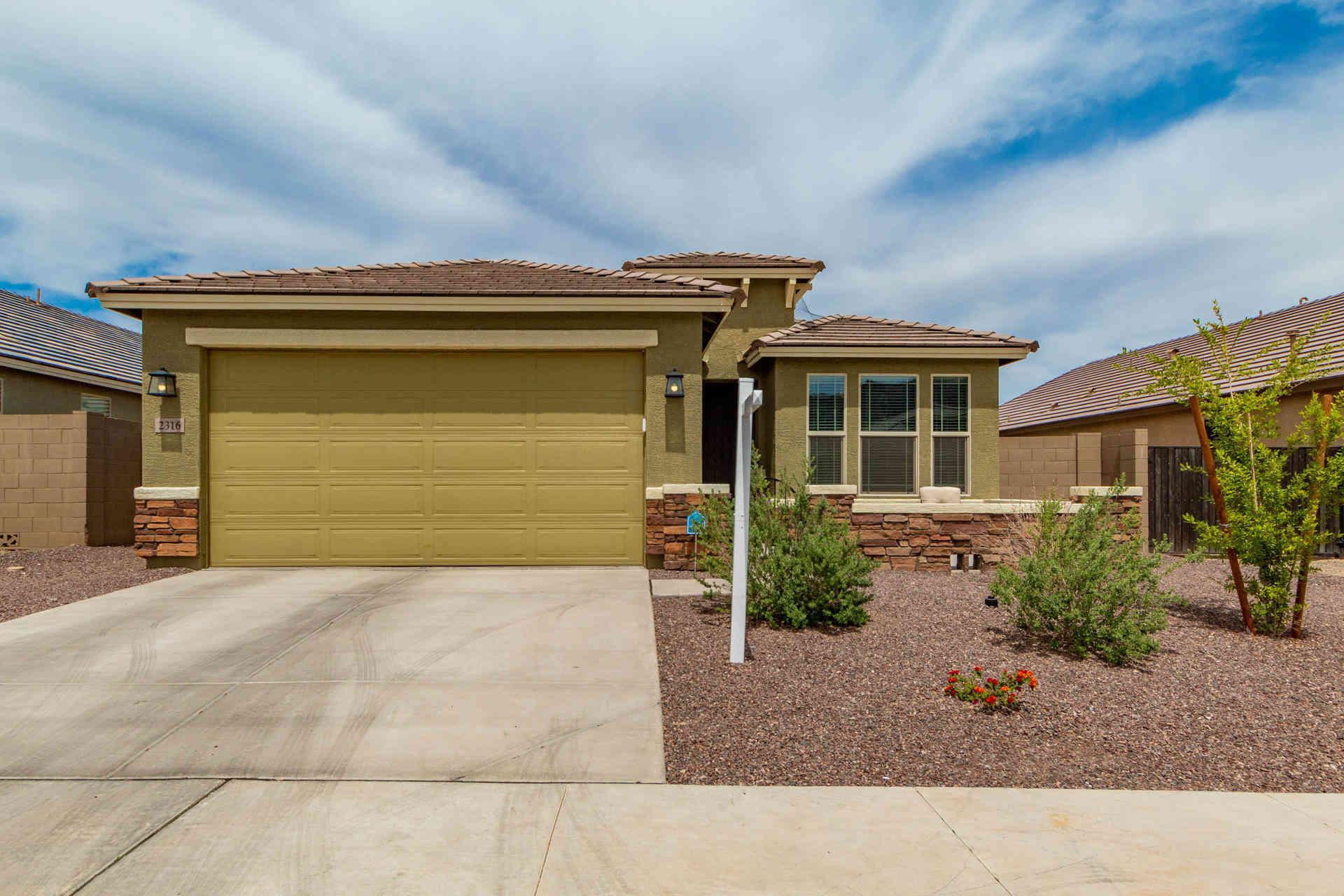 2316 E BEAUTIFUL Lane, Phoenix, AZ, 85042,