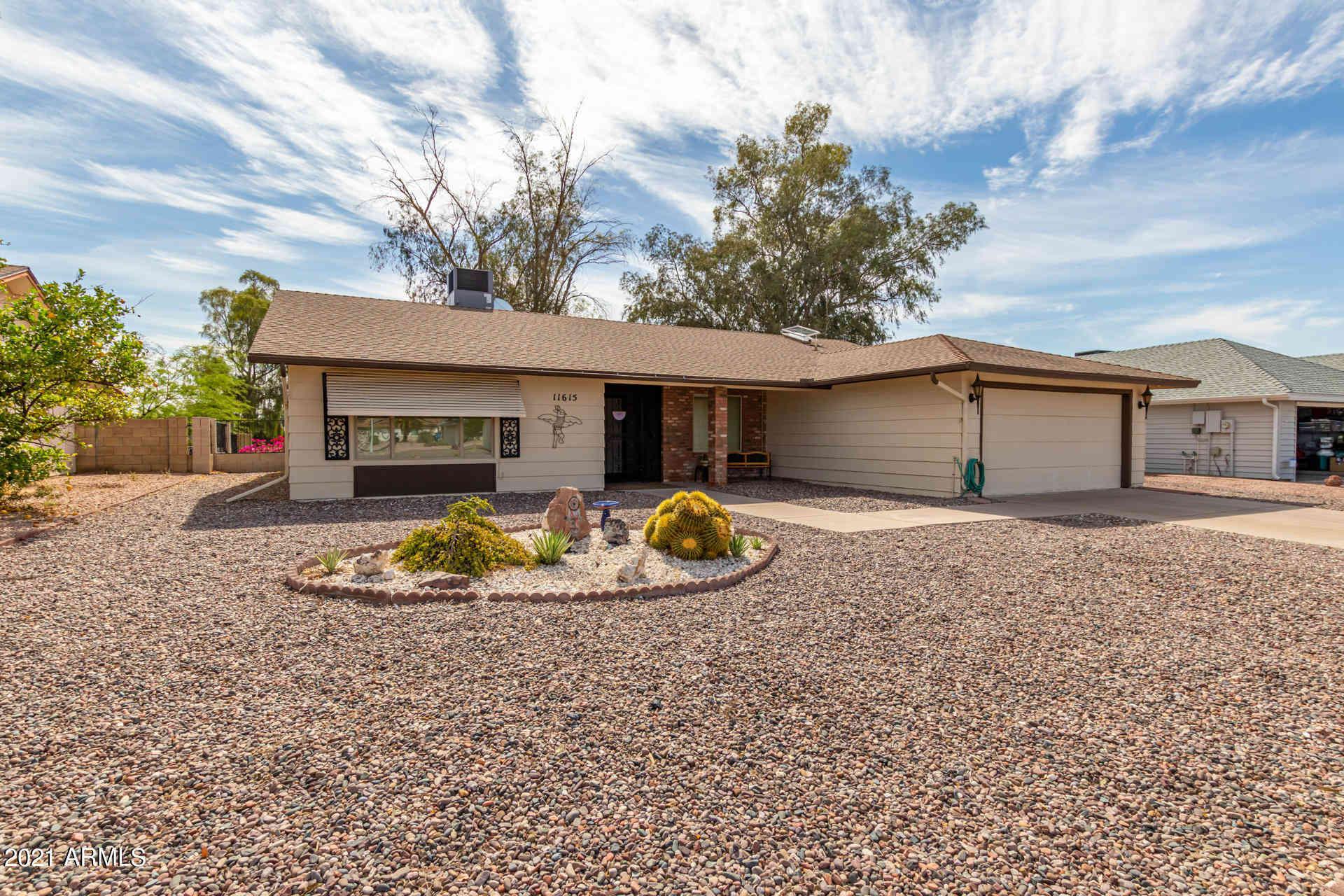 11615 S MOHAVE Street, Phoenix, AZ, 85044,