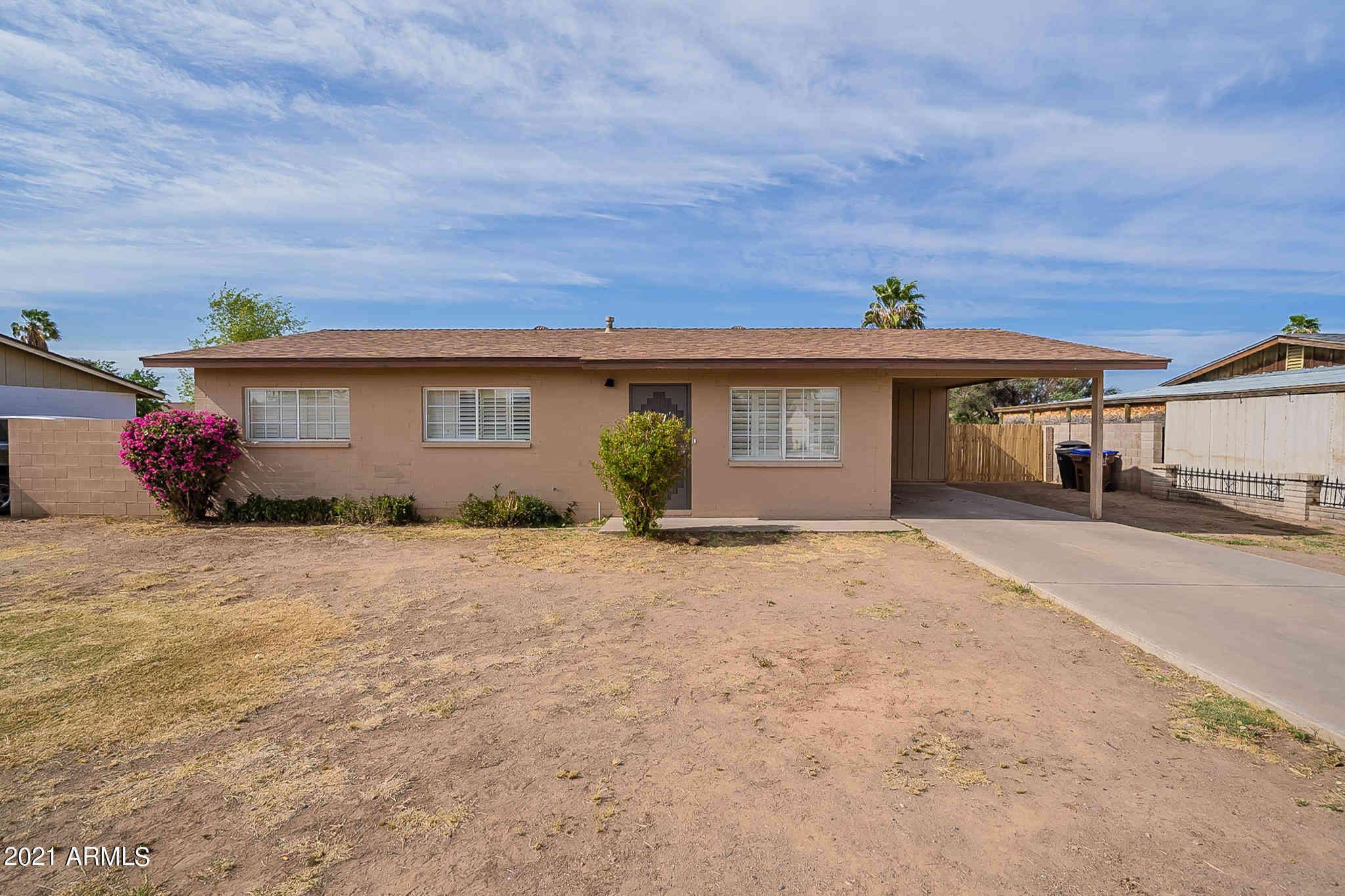 8606 W POLK Street, Tolleson, AZ, 85353,