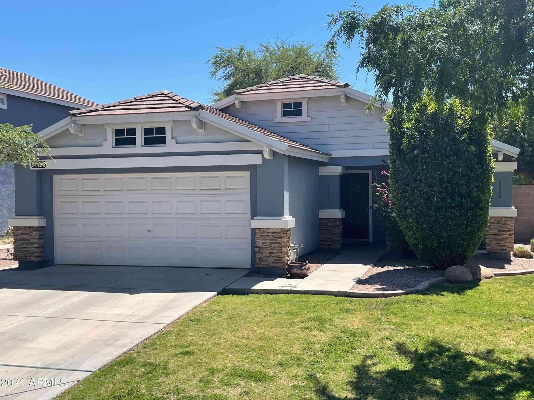 2575 E Harrison Court, Gilbert, AZ, 85295,
