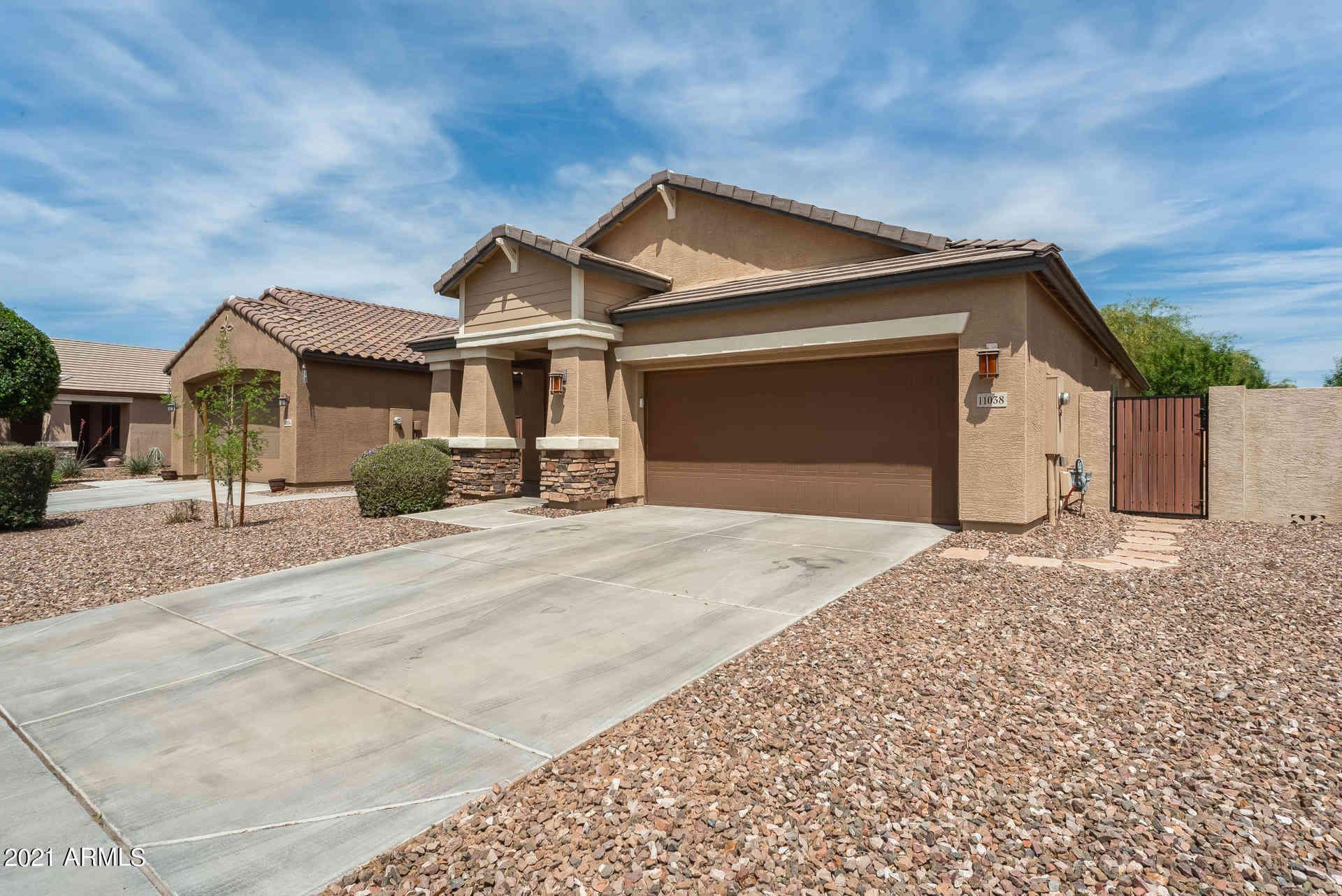 11038 E SHEPPERD Avenue, Mesa, AZ, 85212,