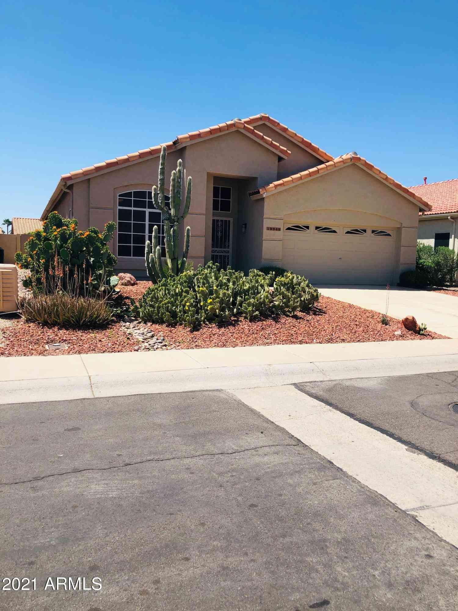 19948 N 91ST Lane, Peoria, AZ, 85382,