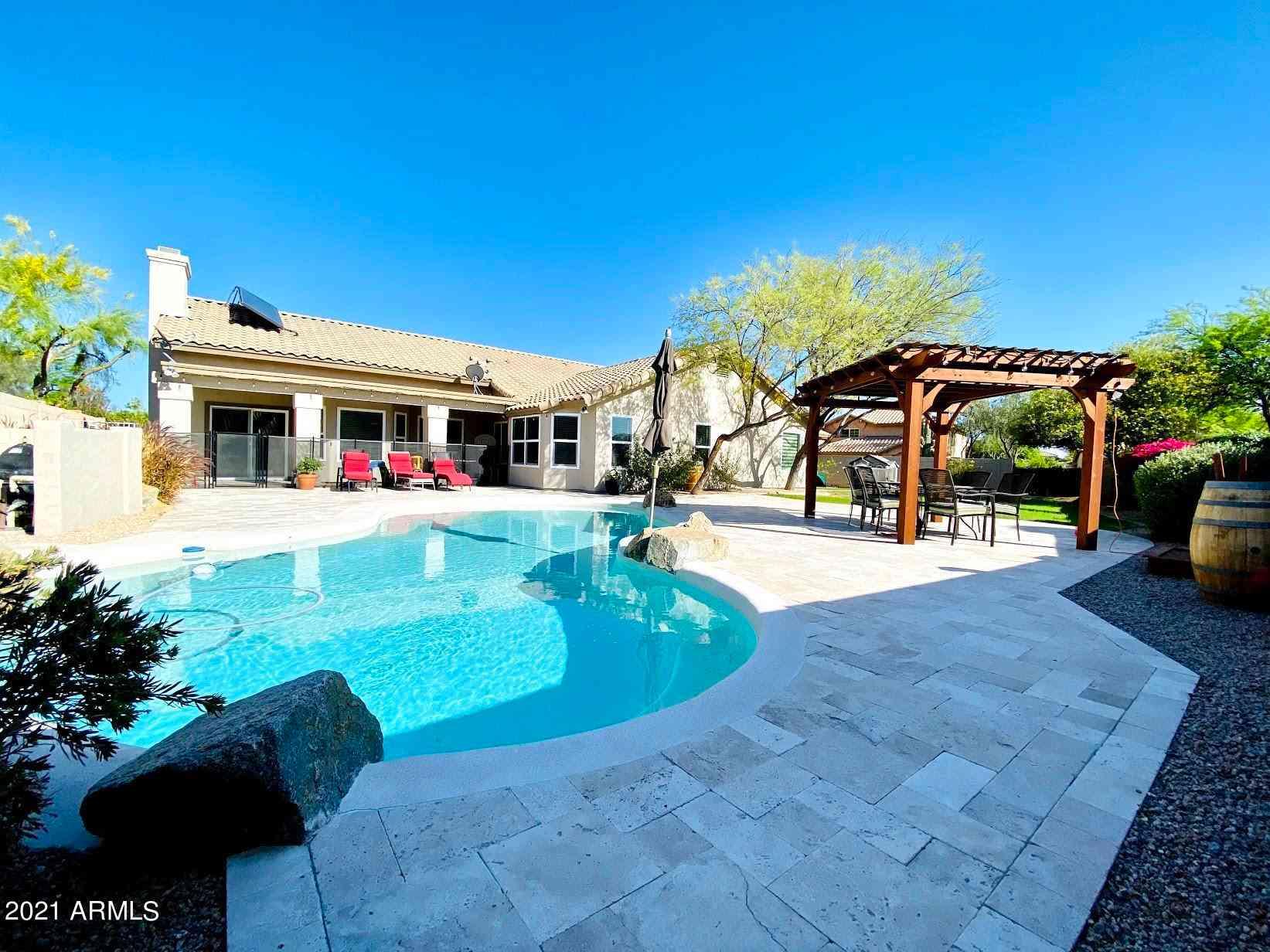 30620 N 46TH Street, Cave Creek, AZ, 85331,